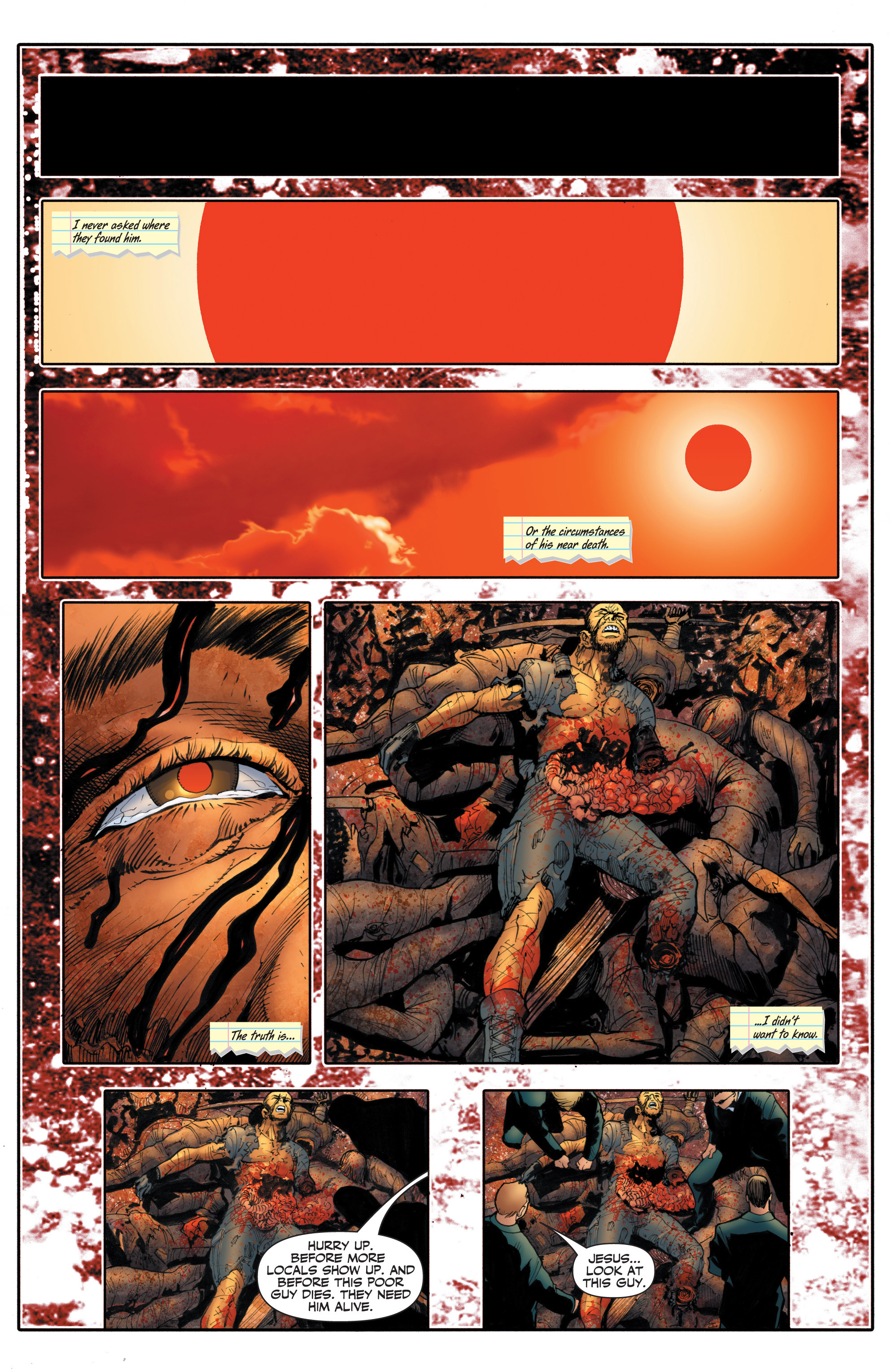 Read online Bloodshot and H.A.R.D.Corps comic -  Issue # TPB 4 - 114