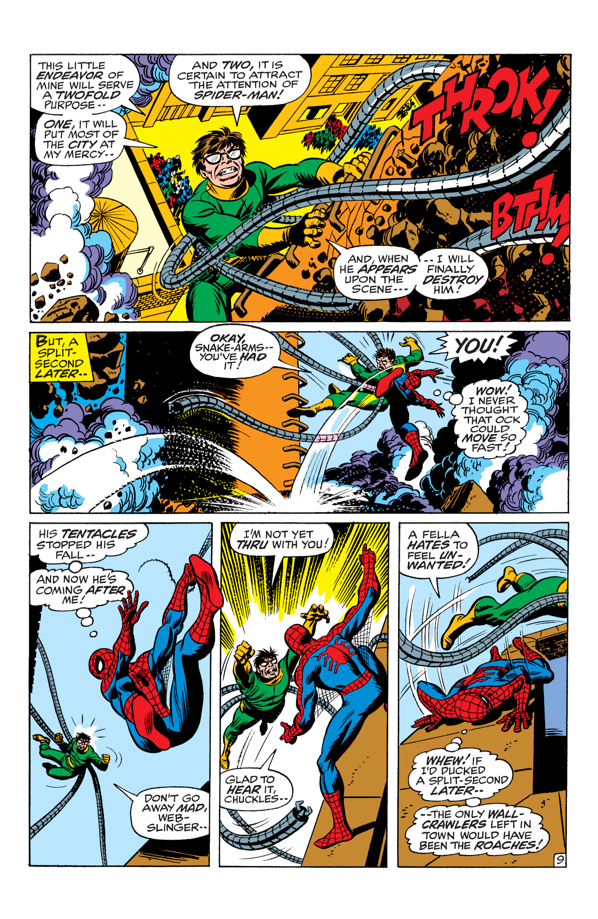 The Amazing Spider-Man (1963) 89 Page 9