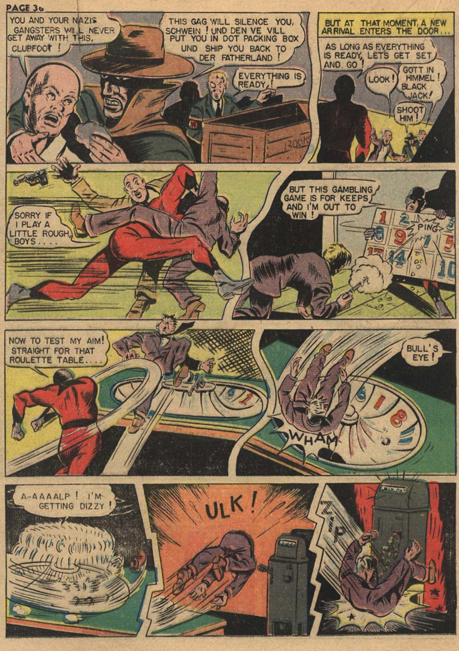 Zip Comics issue 31 - Page 36