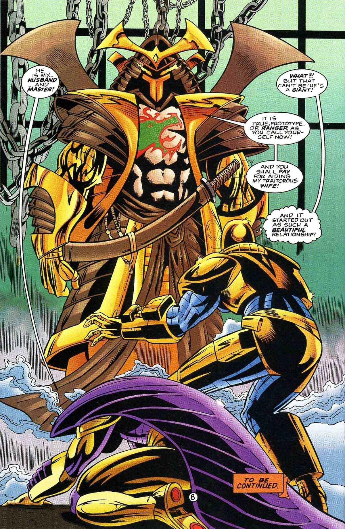 Read online Ultraverse Premiere comic -  Issue #10 - 41
