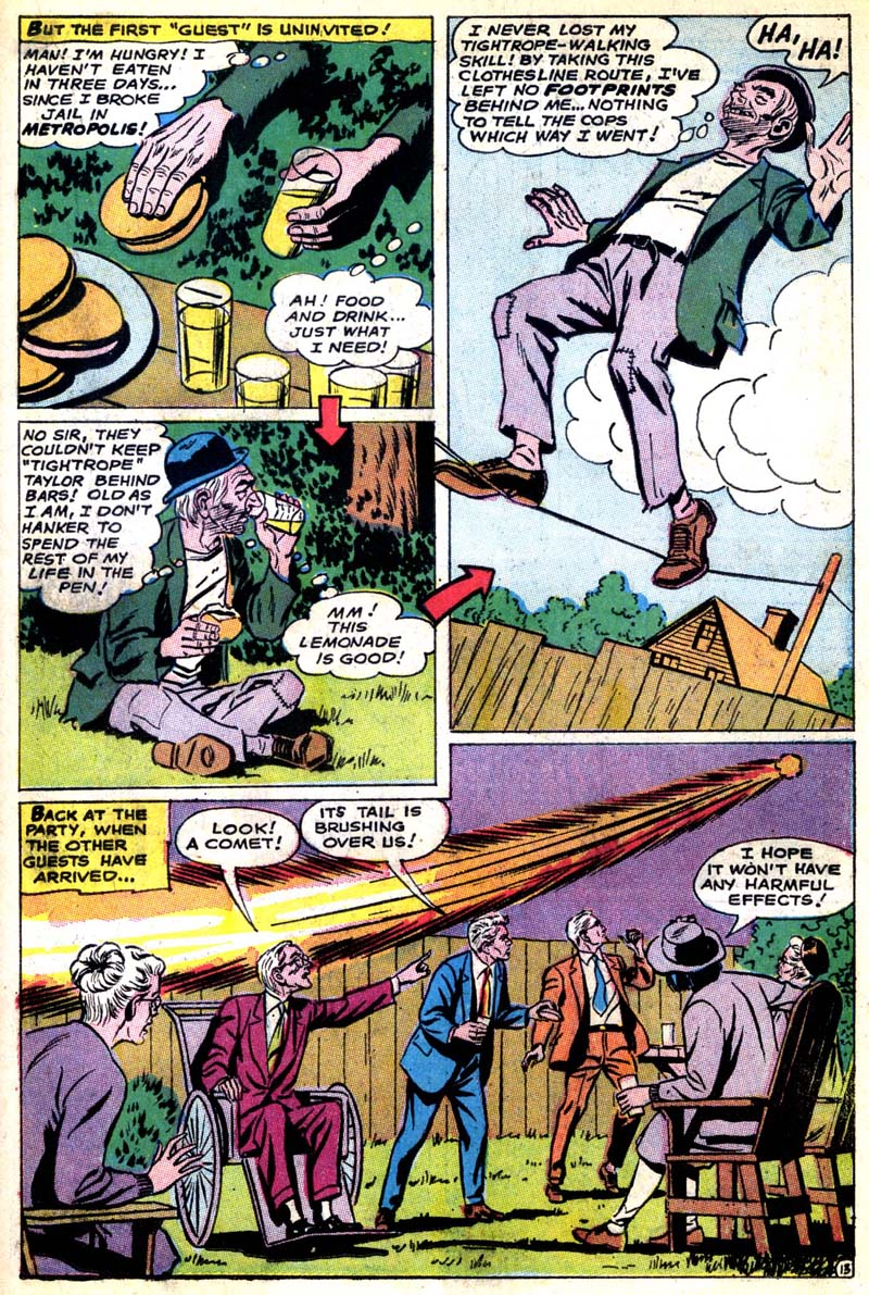Superboy (1949) issue 145 - Page 14