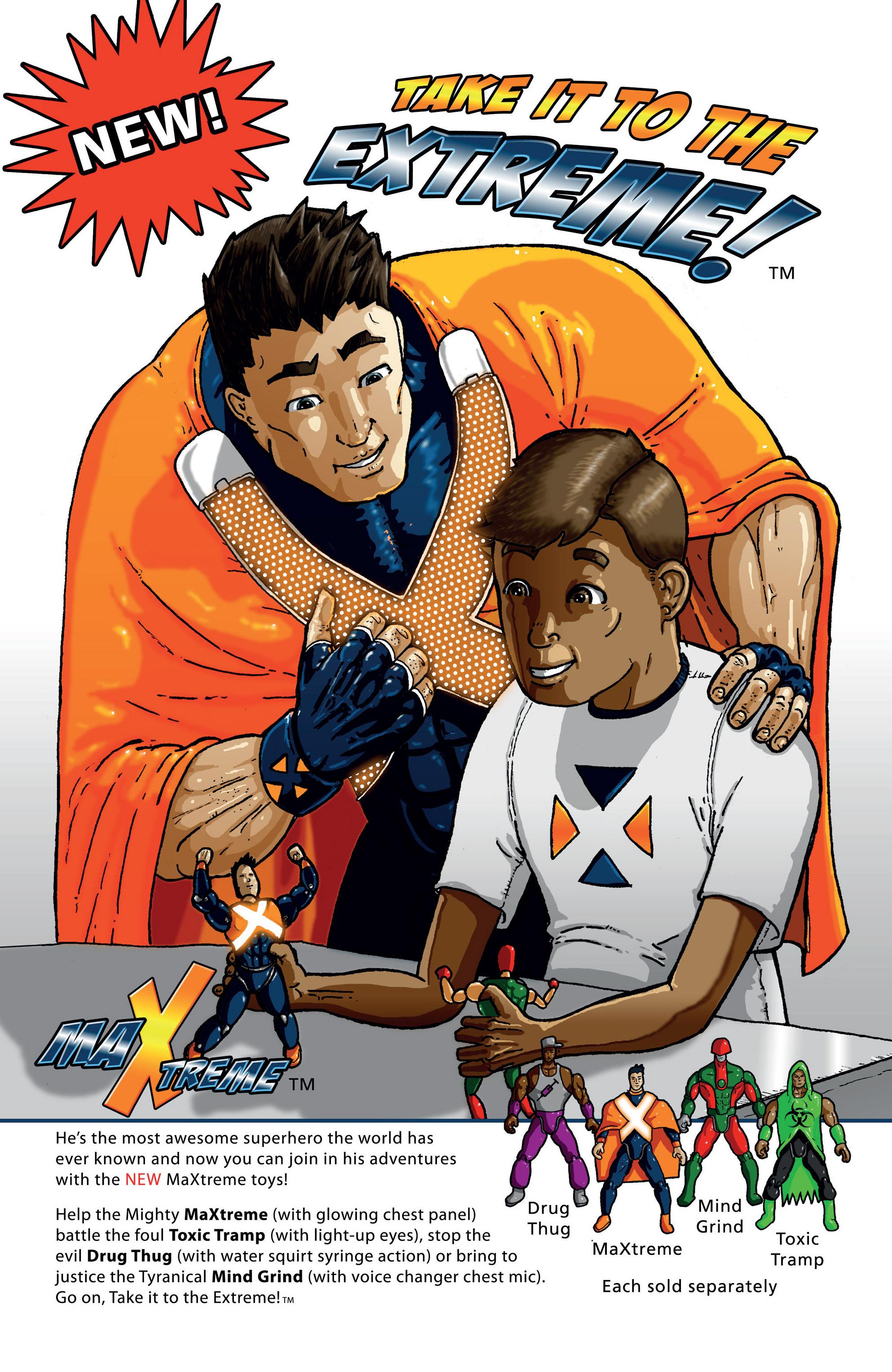 Read online Vanguard (2015) comic -  Issue #1 - 24