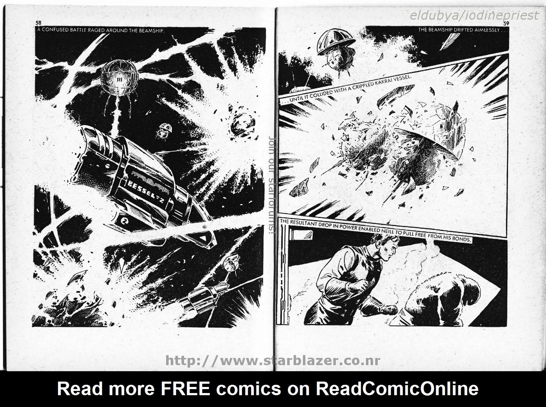 Starblazer issue 59 - Page 31