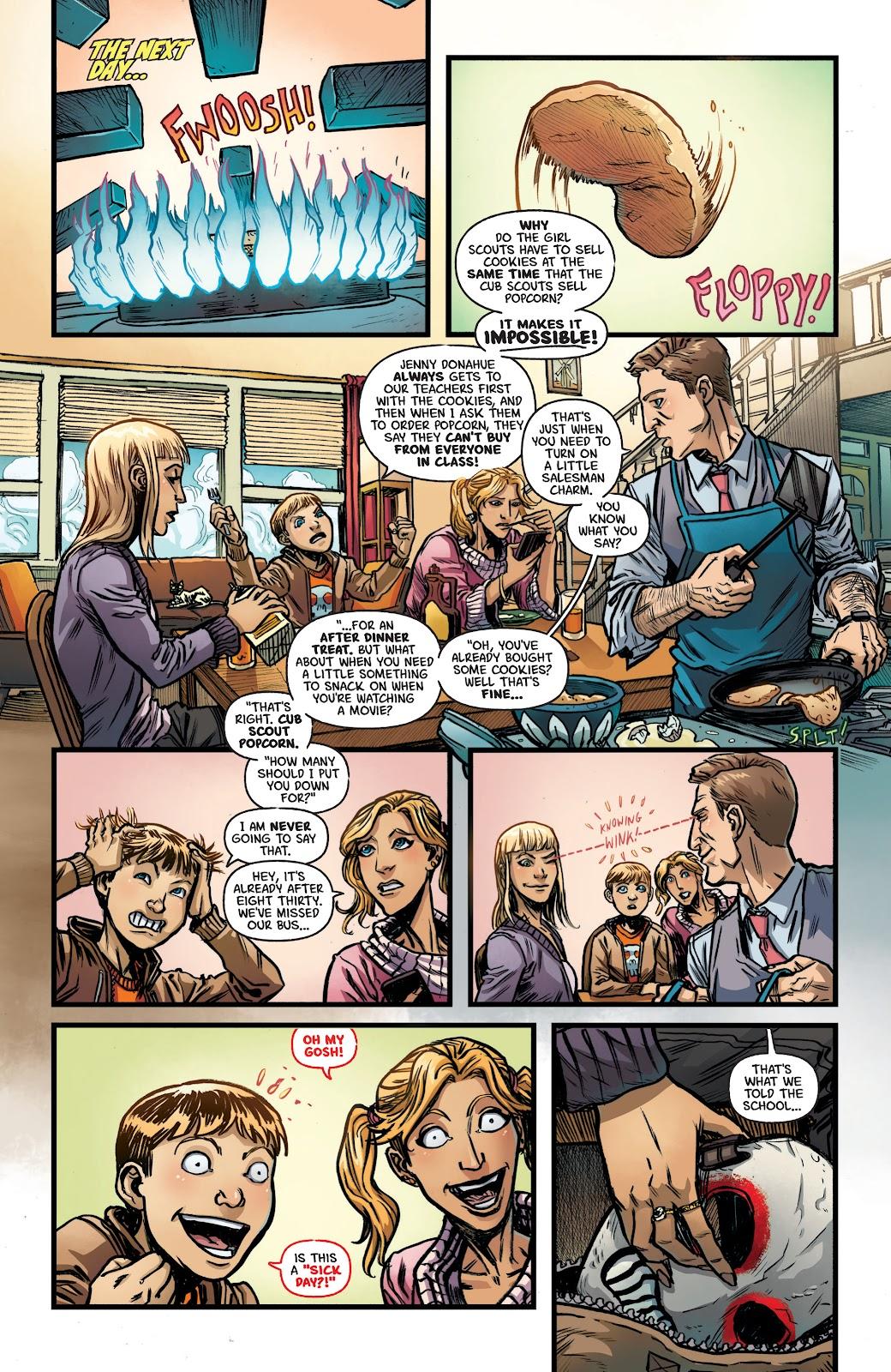 Read online Bloodshot (2019) comic -  Issue #4 - 26