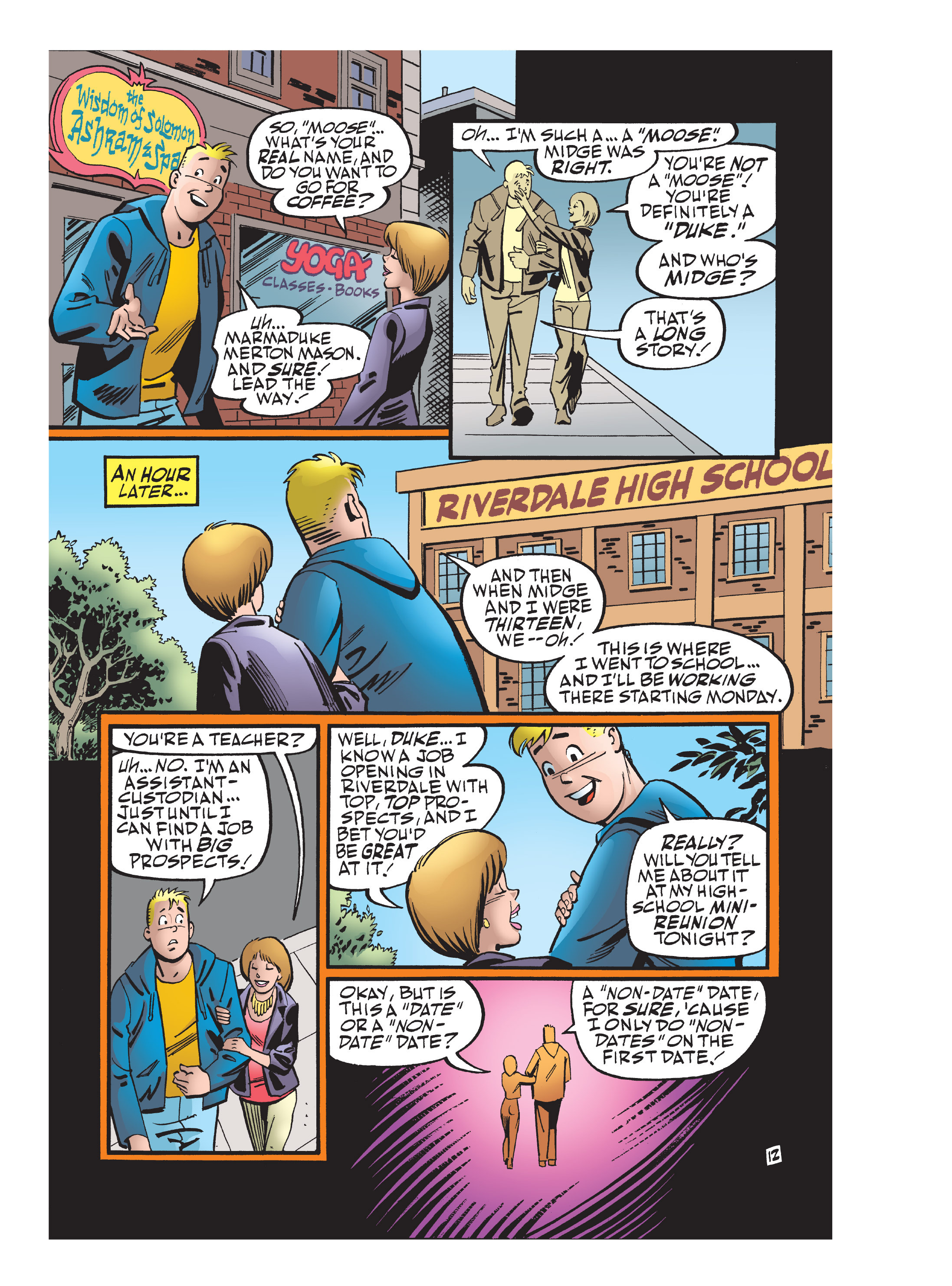 Read online Archie 1000 Page Comics Blowout! comic -  Issue # TPB (Part 4) - 43