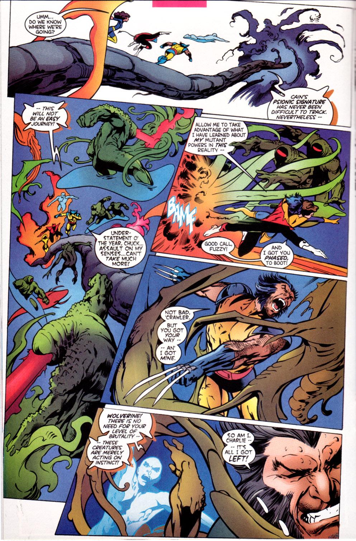 X-Men (1991) 88 Page 15