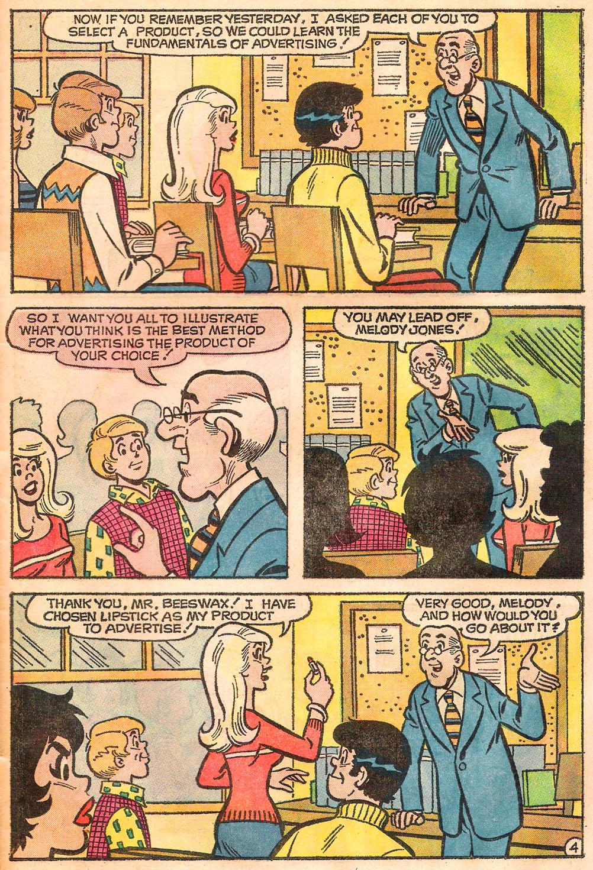 Read online She's Josie comic -  Issue #73 - 39