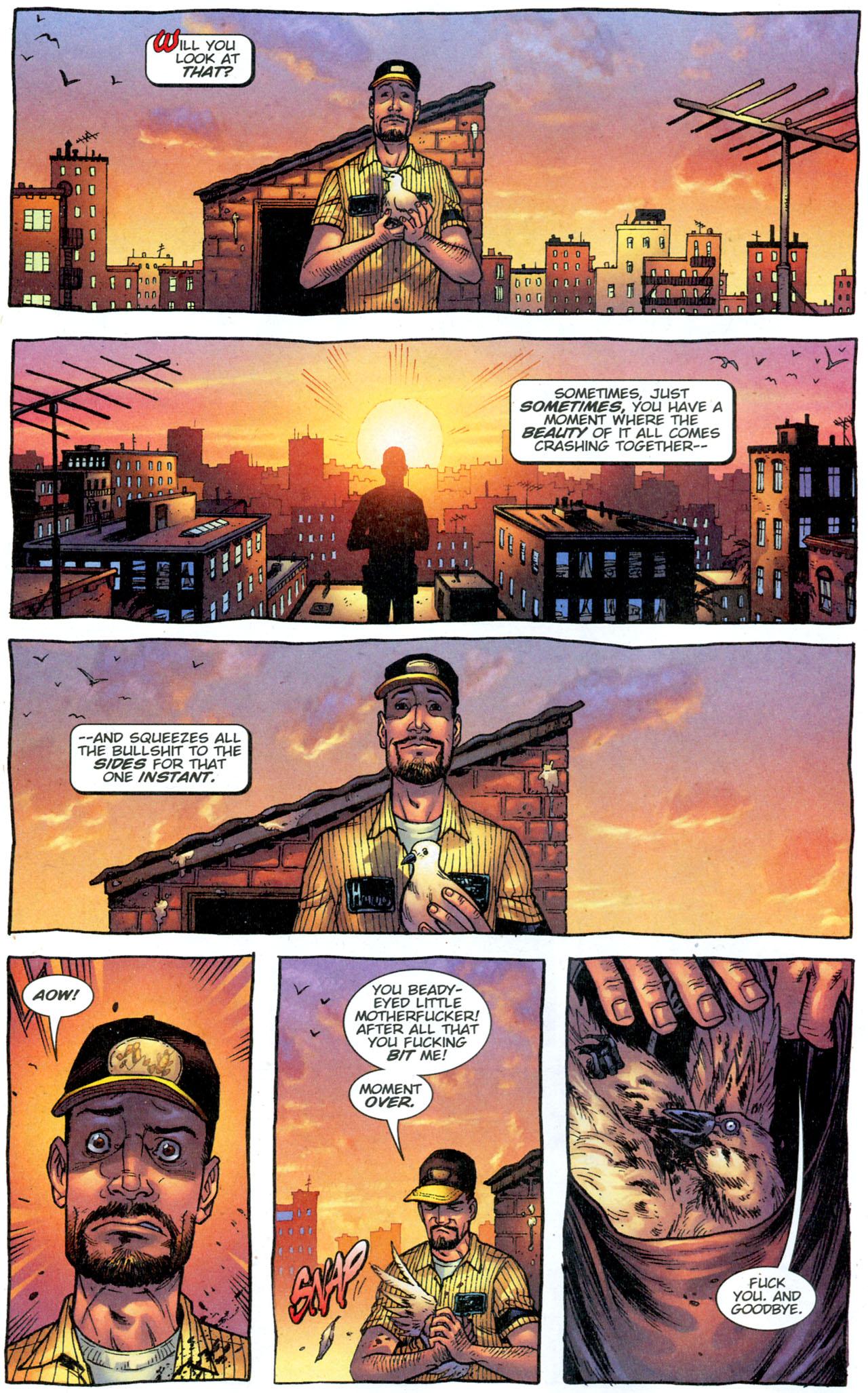 Read online The Exterminators comic -  Issue #13 - 3