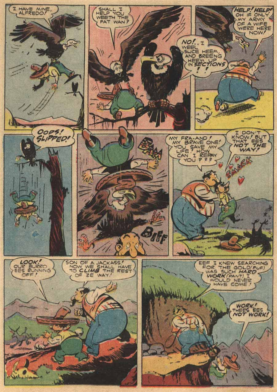 Zip Comics issue 37 - Page 35