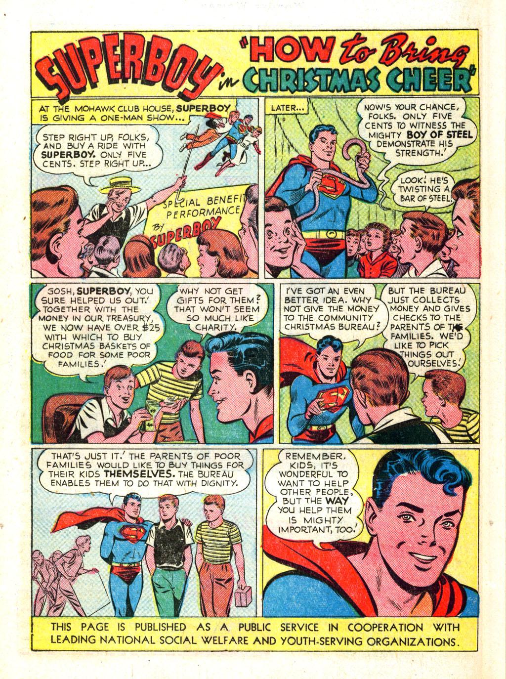Read online Wonder Woman (1942) comic -  Issue #45 - 36
