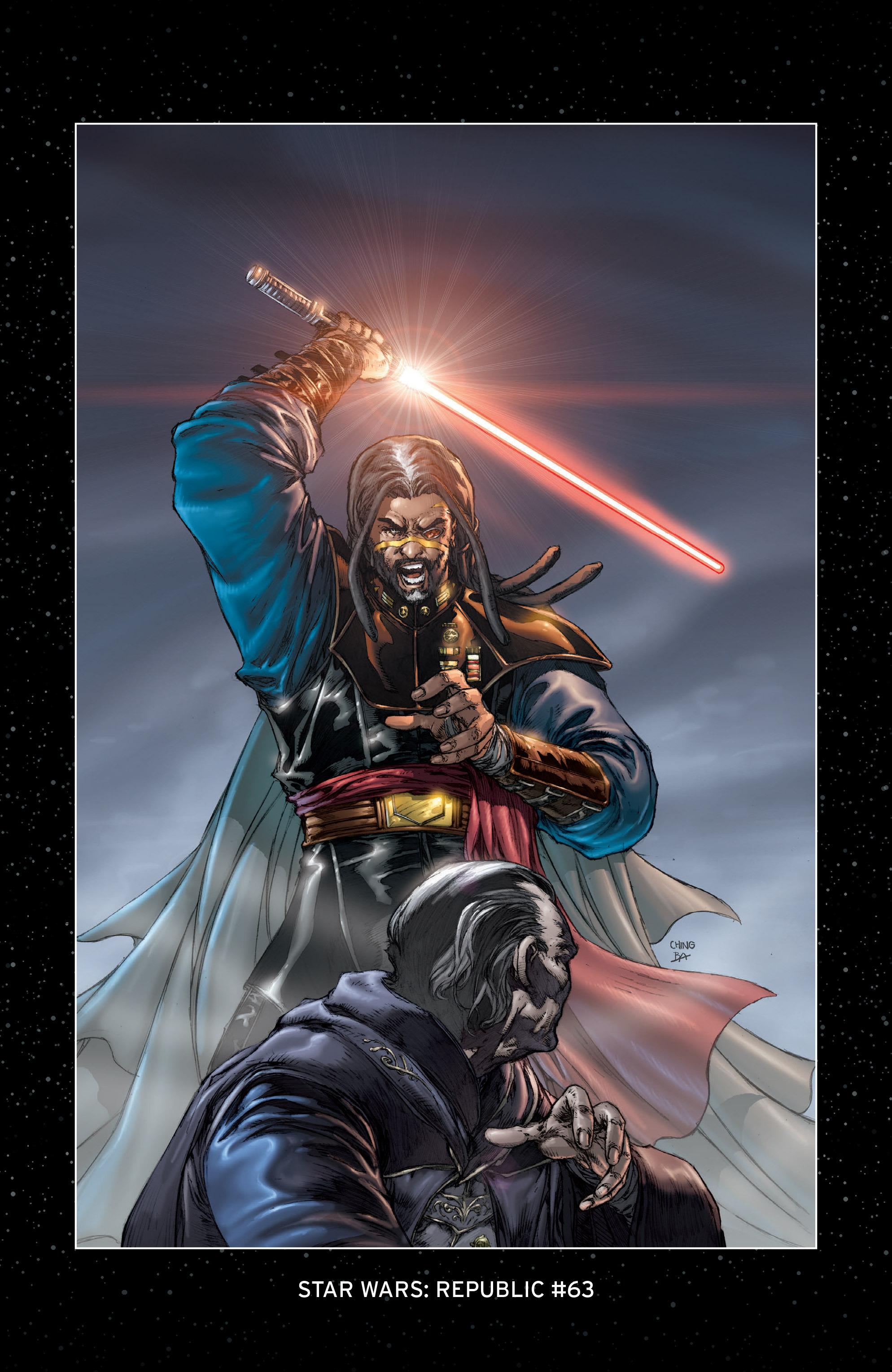 Read online Star Wars Omnibus comic -  Issue # Vol. 24 - 380