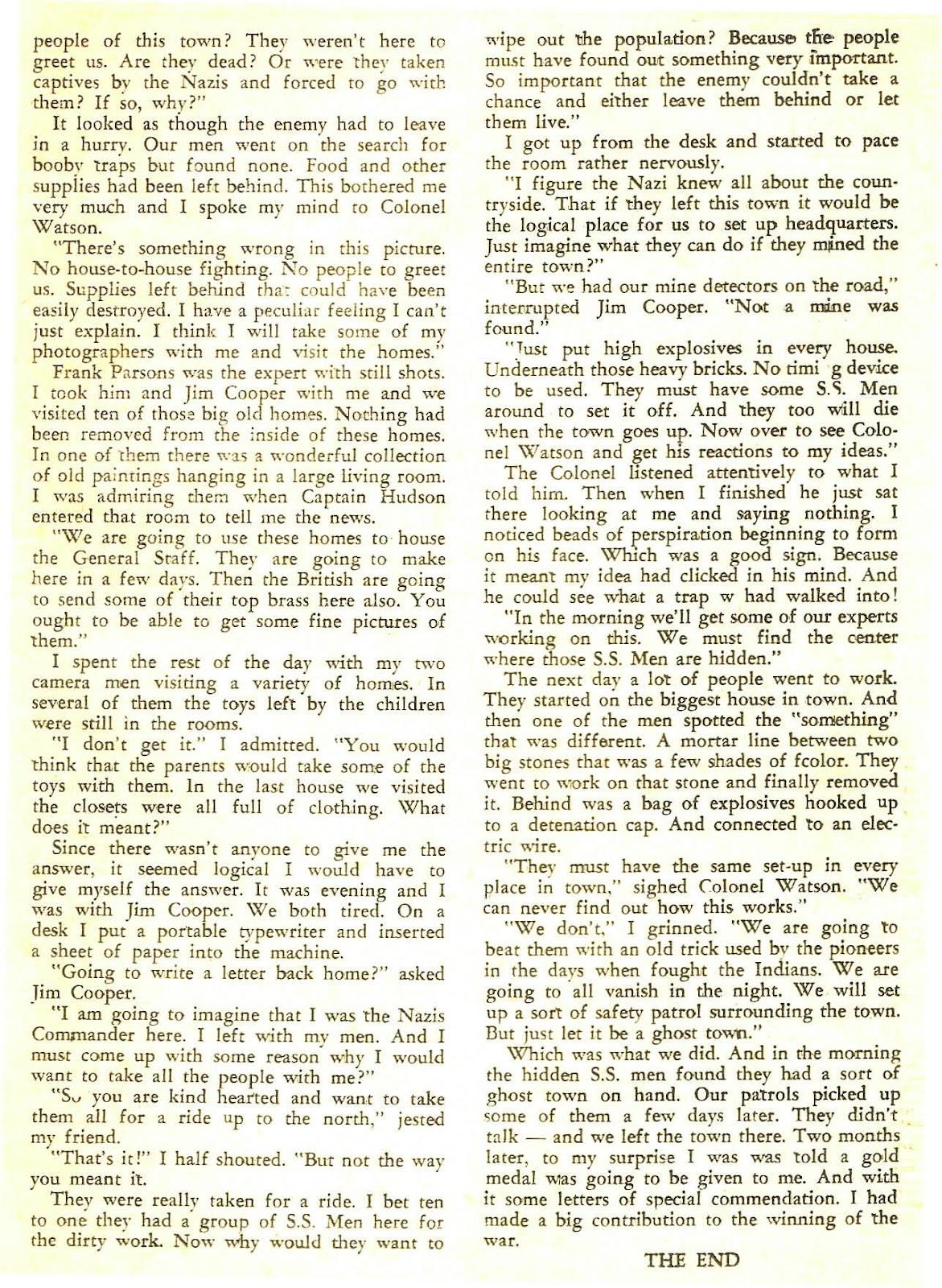 Read online Fightin' Navy comic -  Issue #115 - 19