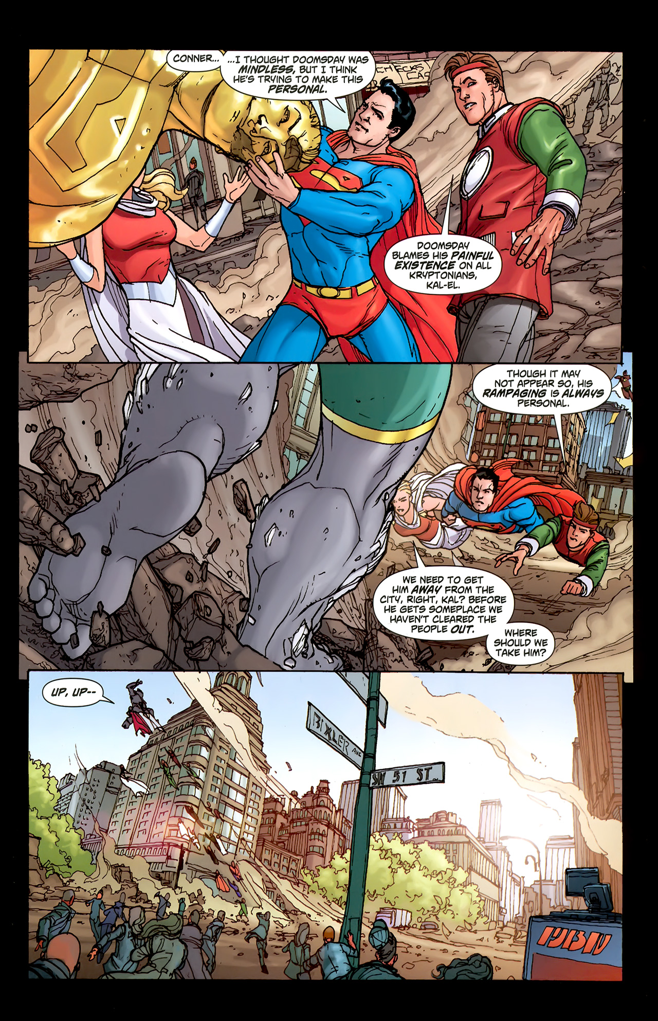 Action Comics (1938) 871 Page 15