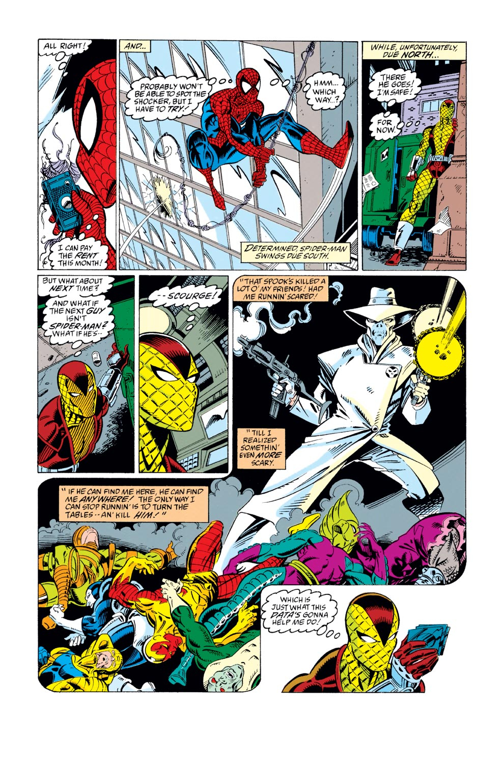 The Amazing Spider-Man (1963) 364 Page 6
