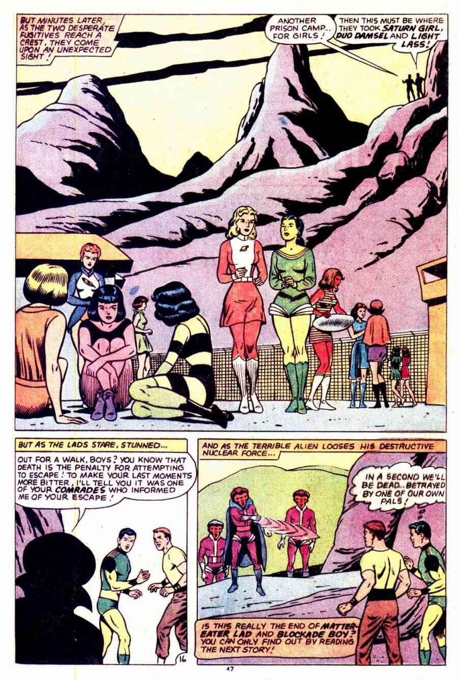 Superboy (1949) issue 202 - Page 40