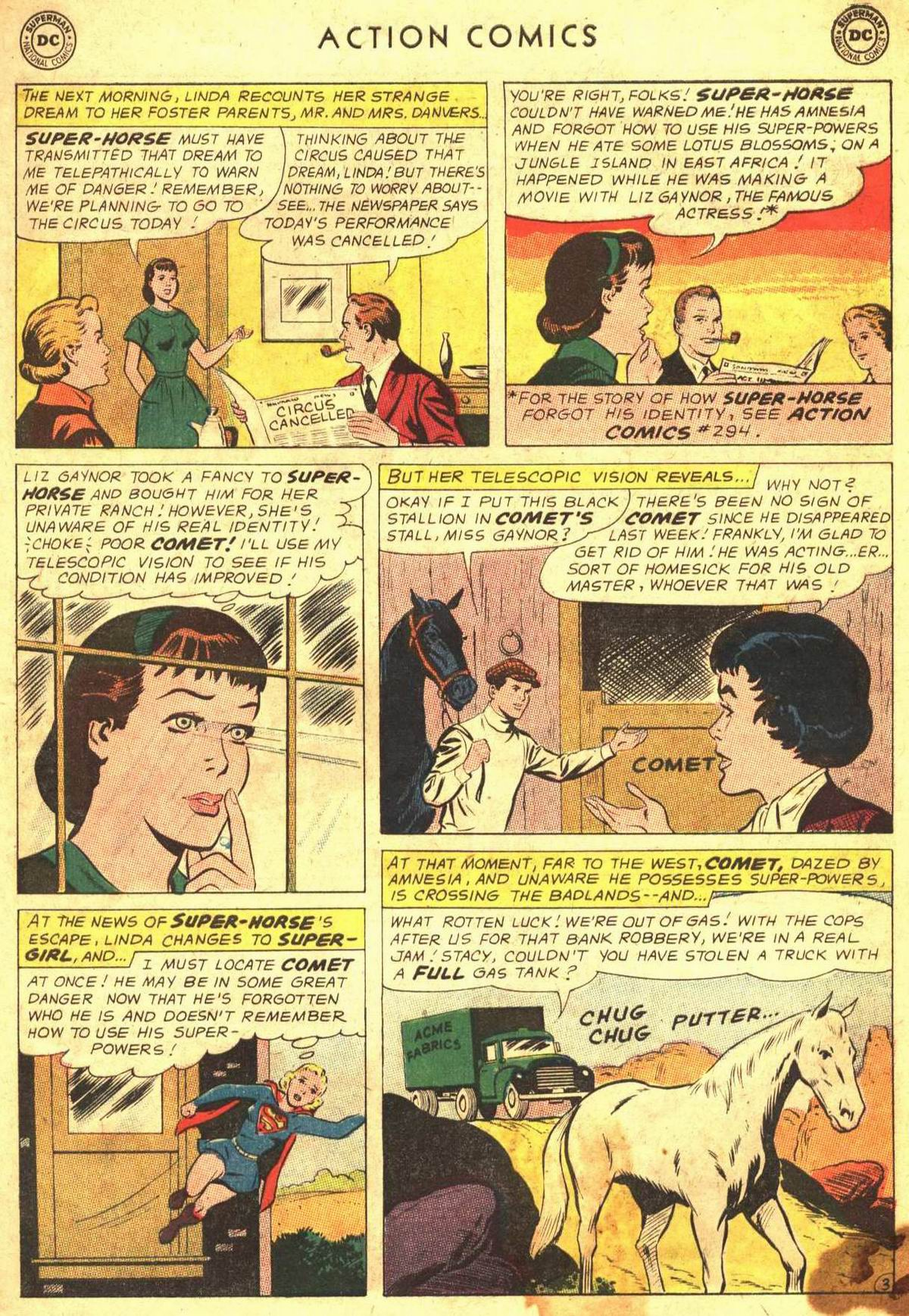 Action Comics (1938) 300 Page 22