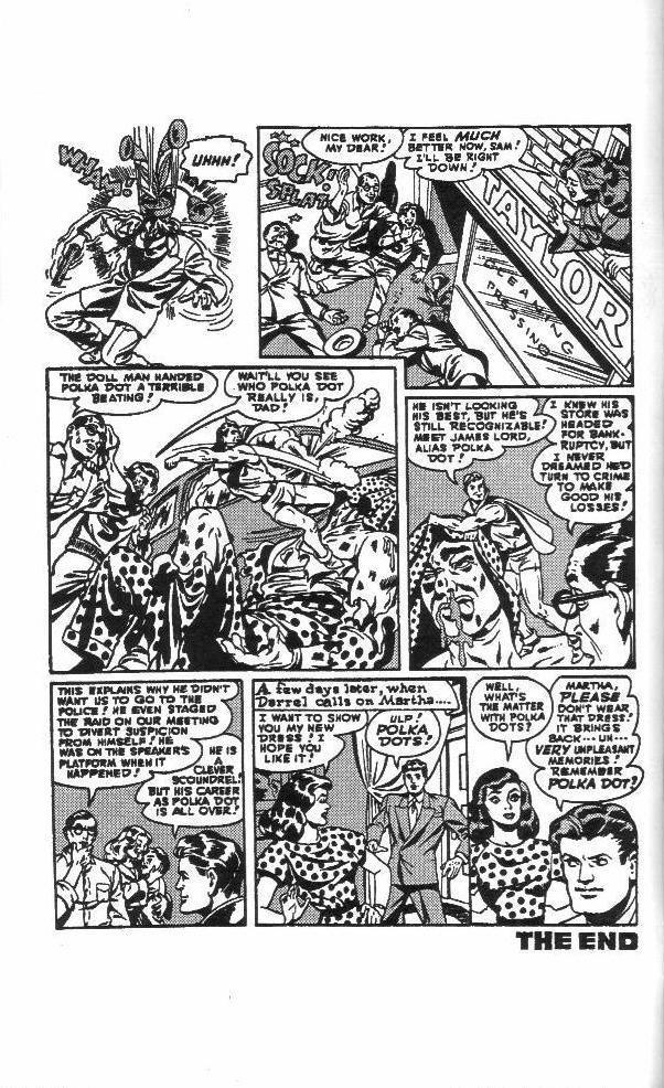 Read online Men of Mystery Comics comic -  Issue #48 - 14