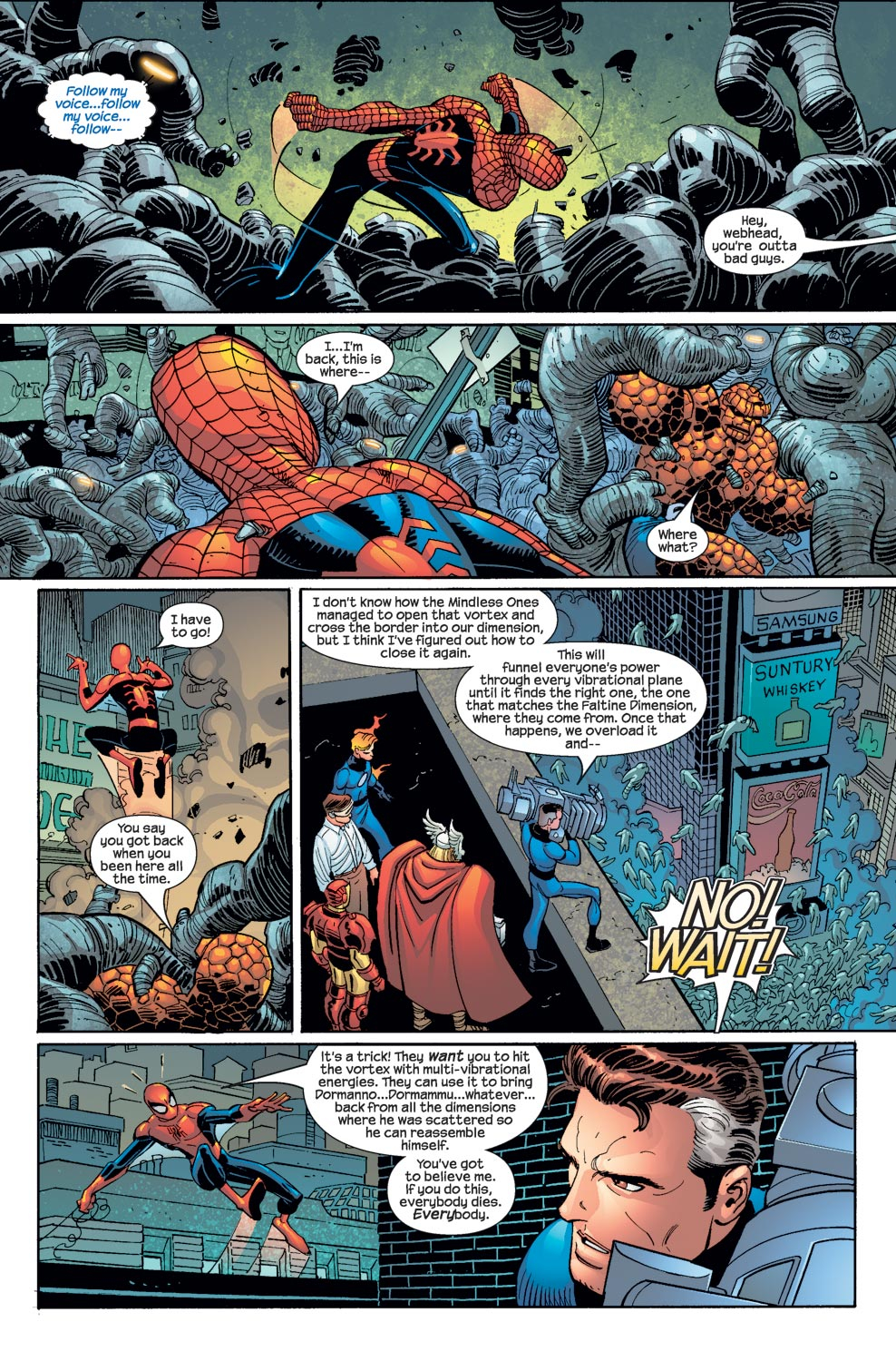 The Amazing Spider-Man (1963) 500 Page 29