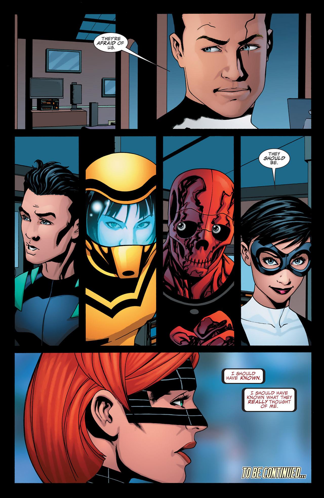 Read online Ant-Man: Season One comic -  Issue #Ant-Man: Season One Full - 120