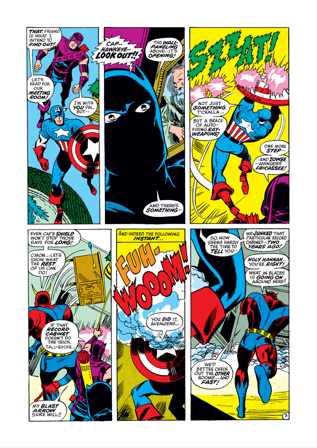 The Avengers (1963) _Annual_2 Page 3
