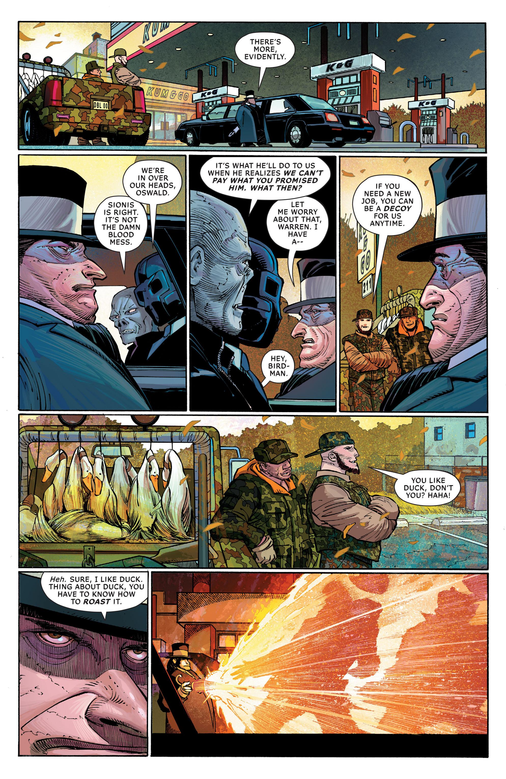 Read online All-Star Batman comic -  Issue #3 - 16