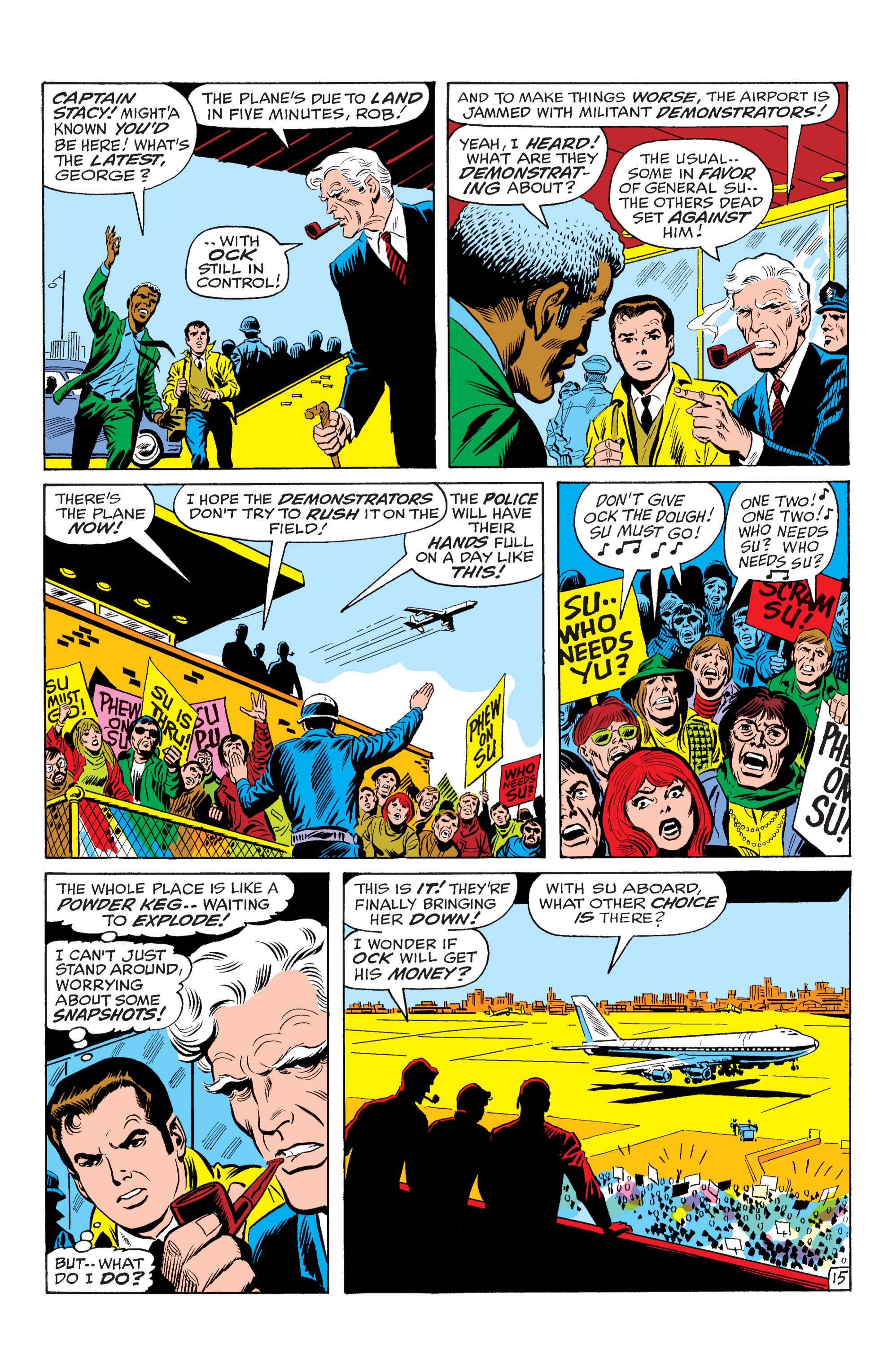 The Amazing Spider-Man (1963) 88 Page 14