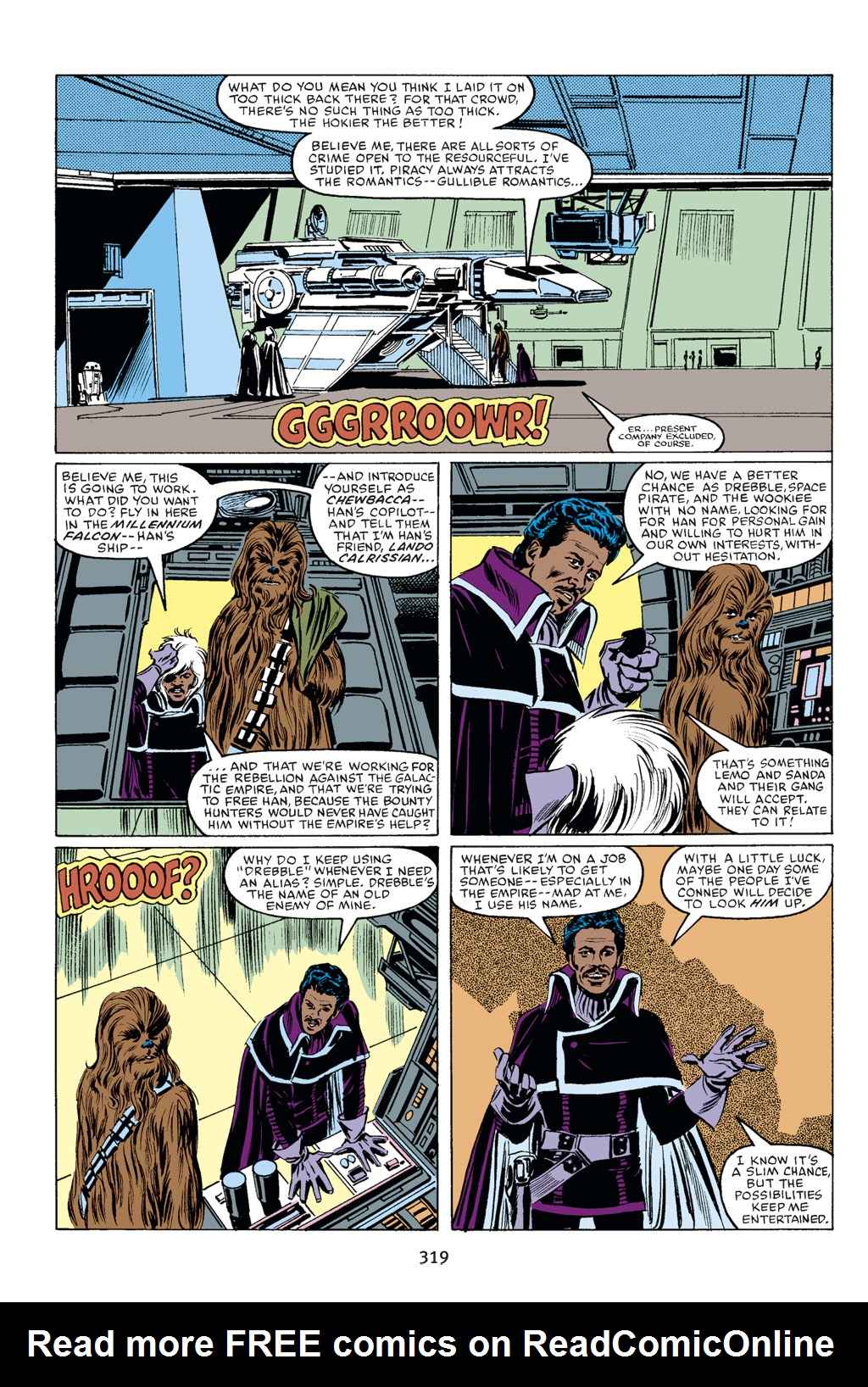 Read online Star Wars Omnibus comic -  Issue # Vol. 18.5 - 39