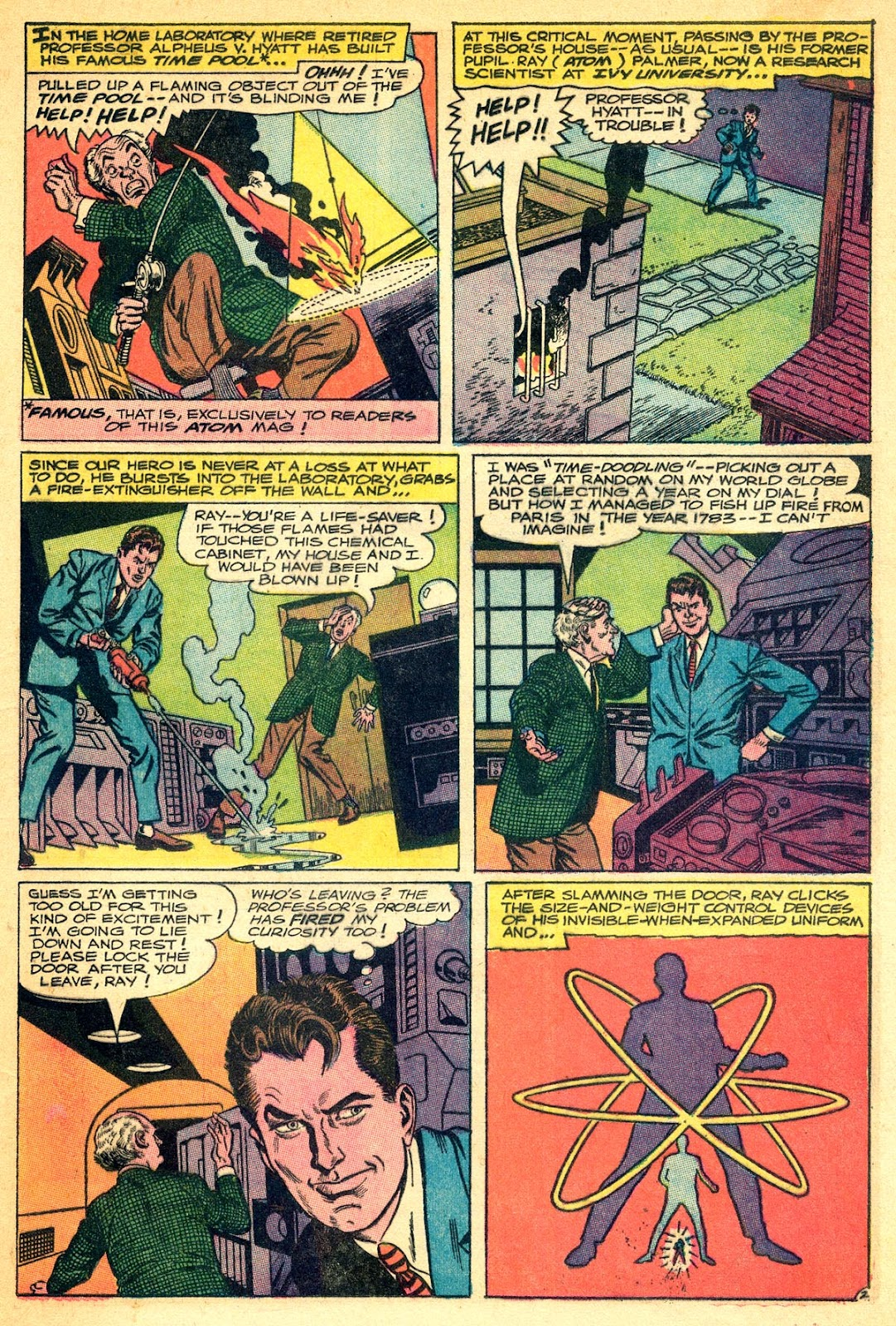 The Atom issue 27 - Page 21