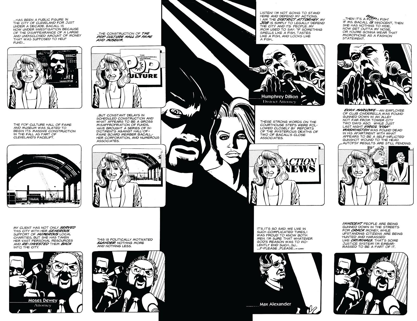 Read online Goldfish comic -  Issue # TPB (Part 1) - 98