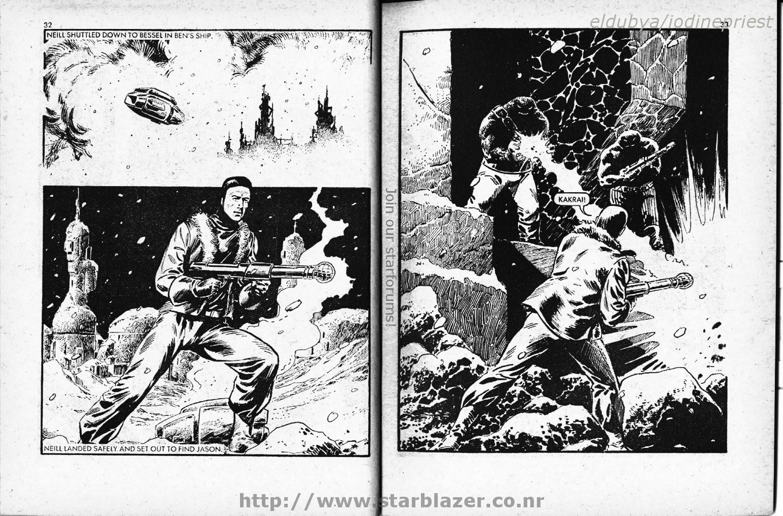 Starblazer issue 59 - Page 18