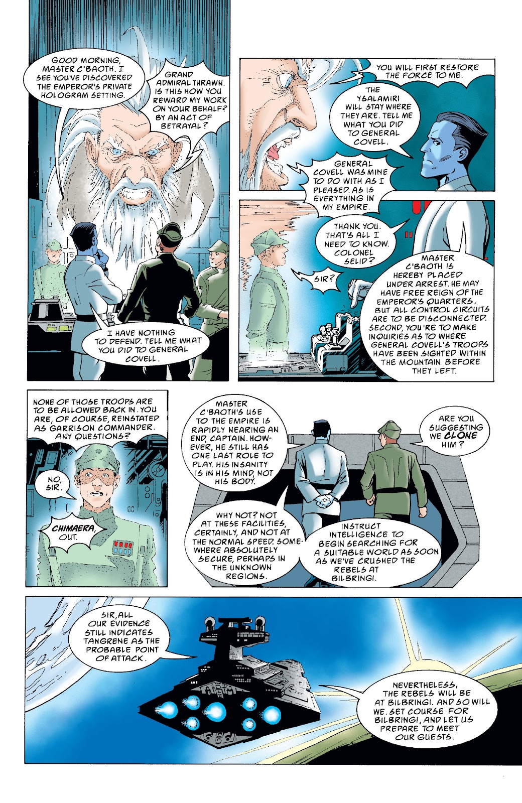 Read online Star Wars Legends: The New Republic - Epic Collection comic -  Issue # TPB 4 (Part 4) - 97