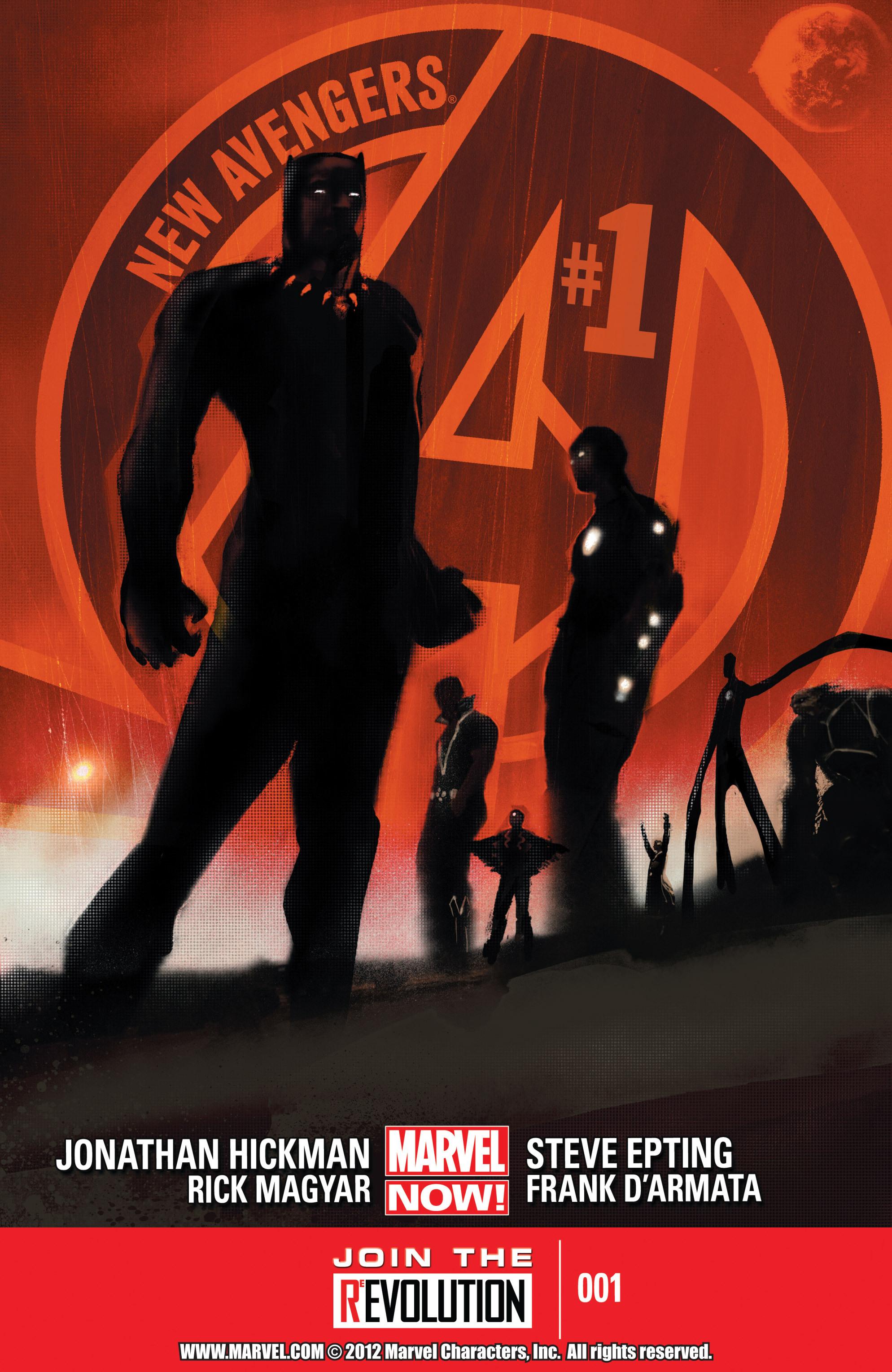 Read online Secret Wars Prelude comic -  Issue # Full - 169