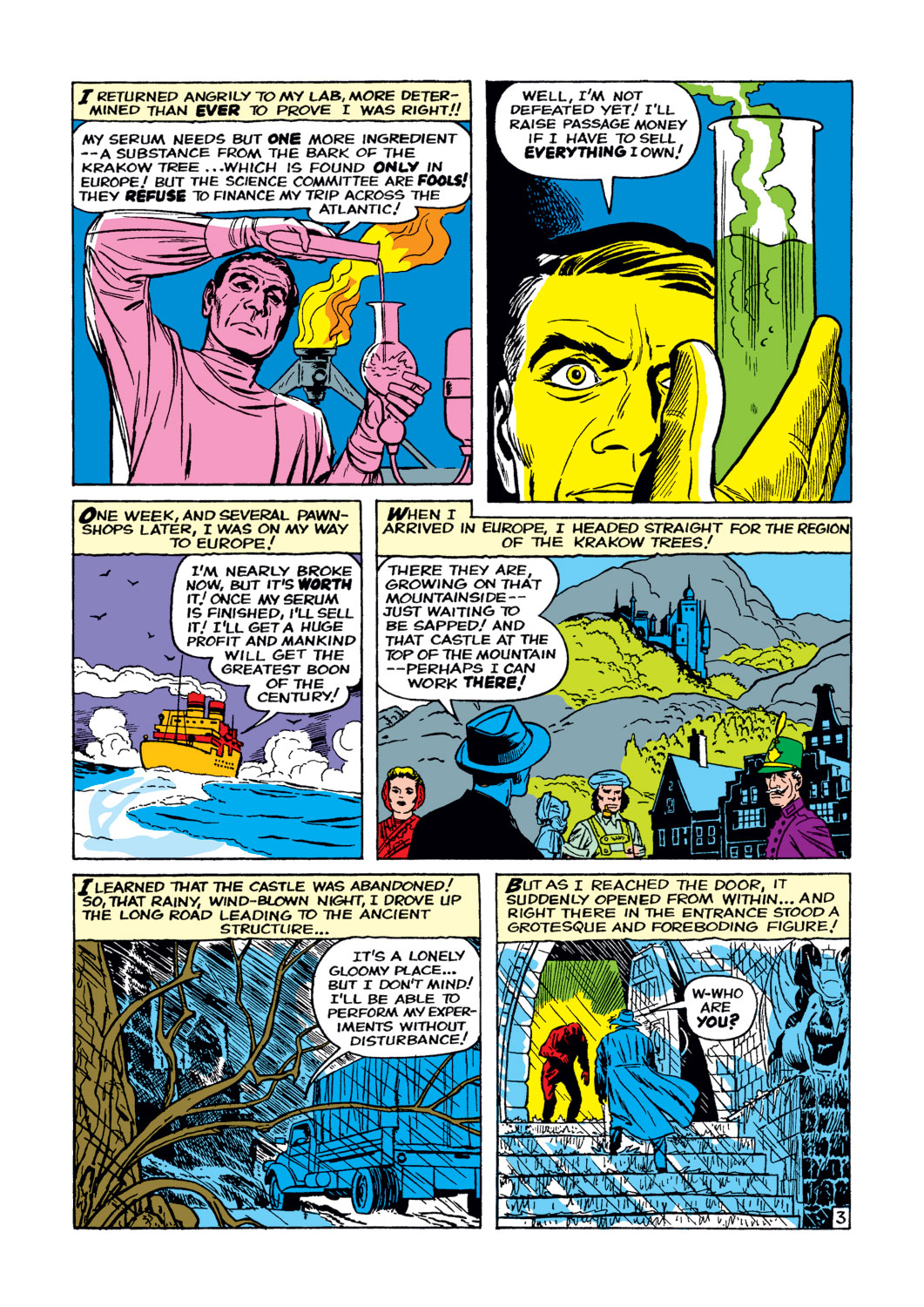 Tales to Astonish (1959) issue 14 - Page 4