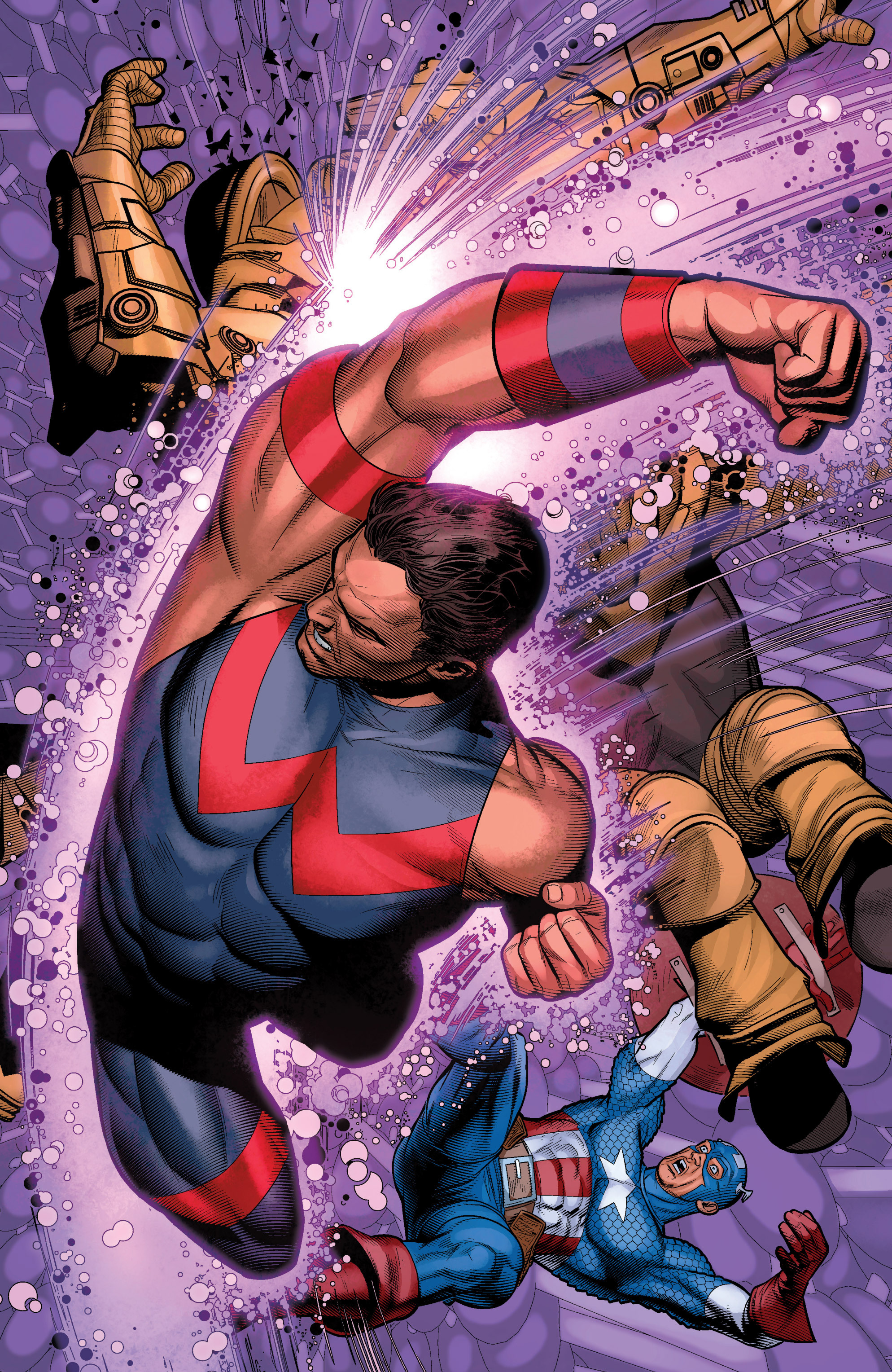 Read online Avengers (2010) comic -  Issue #34 - 13