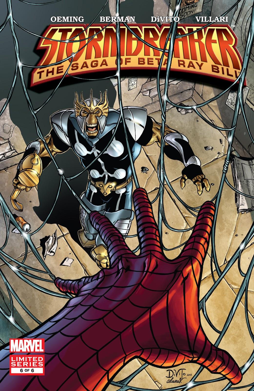 Read online Thor: Ragnaroks comic -  Issue # TPB (Part 4) - 65