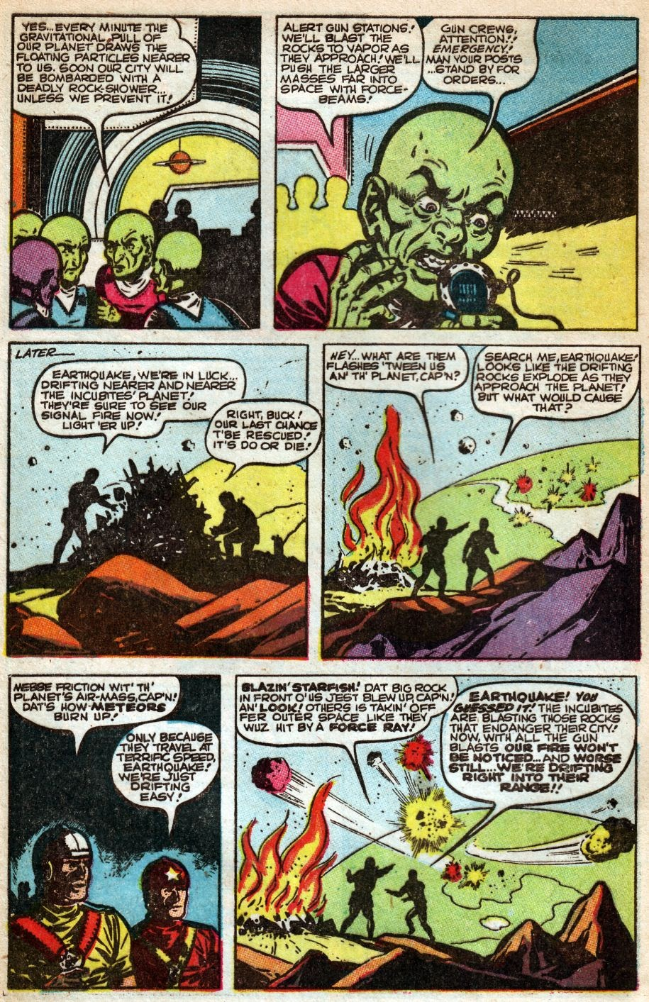 Read online Famous Funnies comic -  Issue #216 - 4