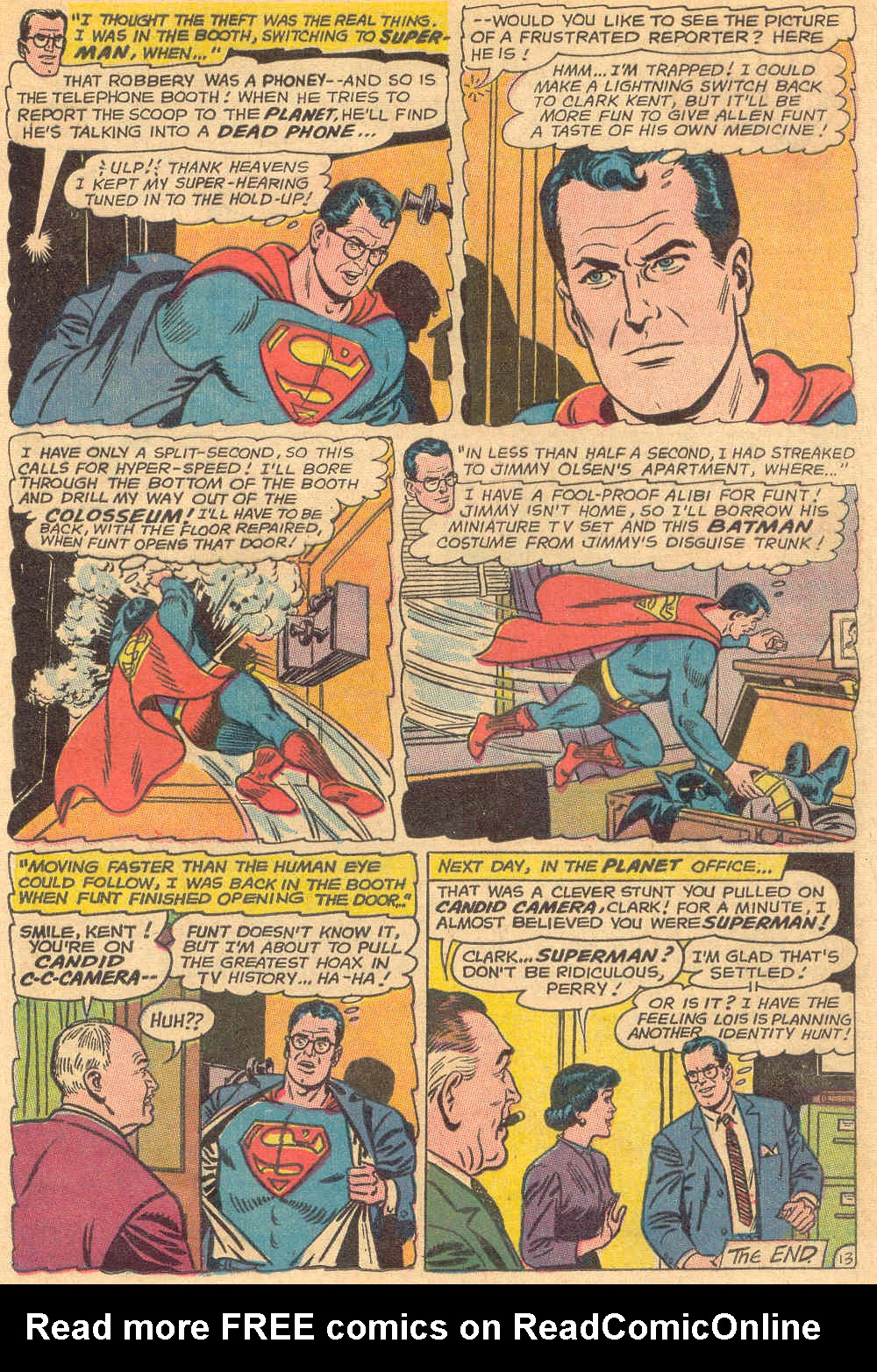 Action Comics (1938) 345 Page 16