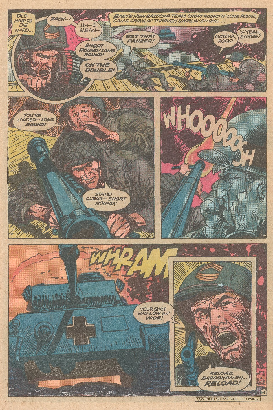 Sgt. Rock issue 348 - Page 5