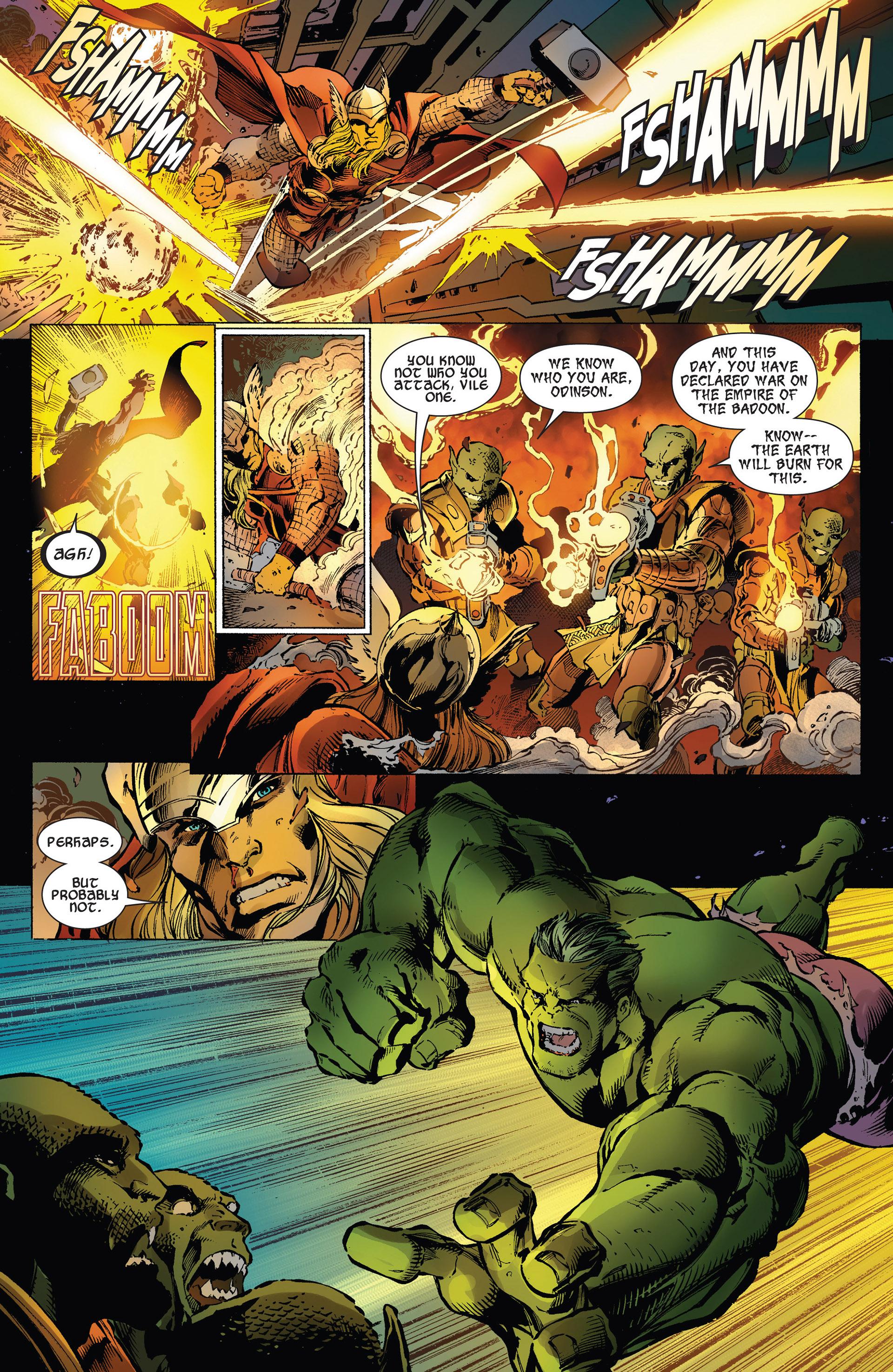 Avengers Assemble (2012) 7 Page 15