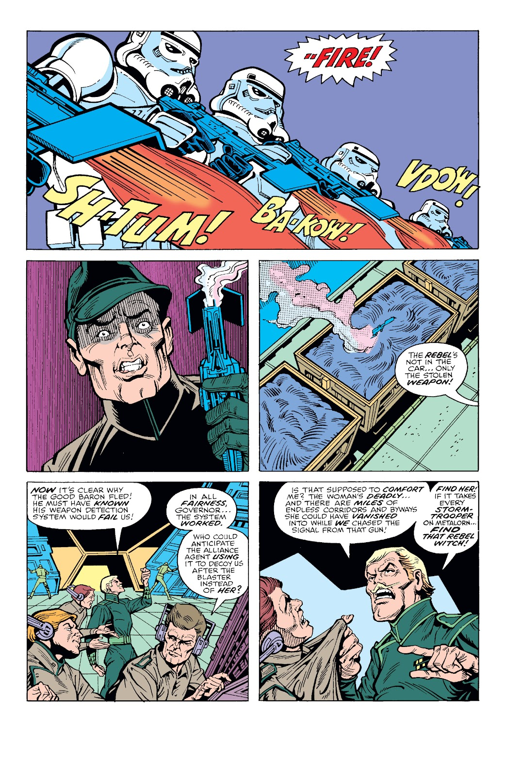 Read online Star Wars Legends: The Original Marvel Years - Epic Collection comic -  Issue # TPB 2 (Part 2) - 24