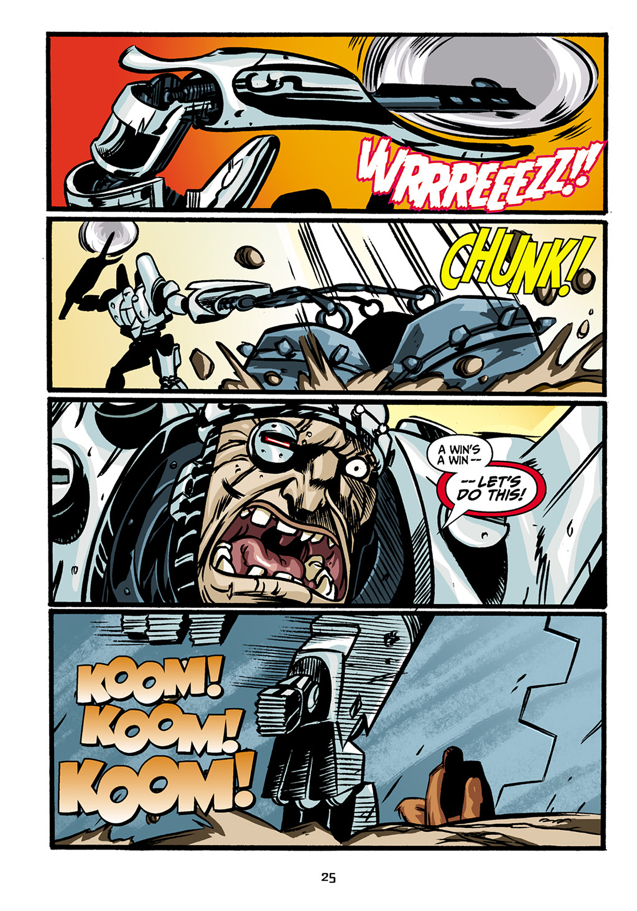 Read online Star Wars Omnibus comic -  Issue # Vol. 33 - 27