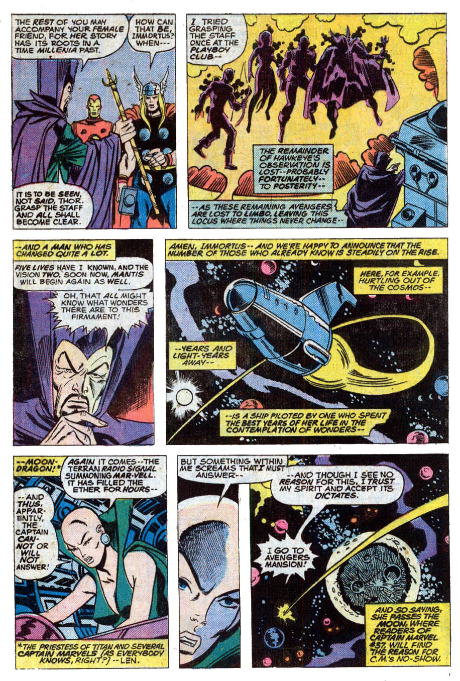 The Avengers (1963) 133 Page 4