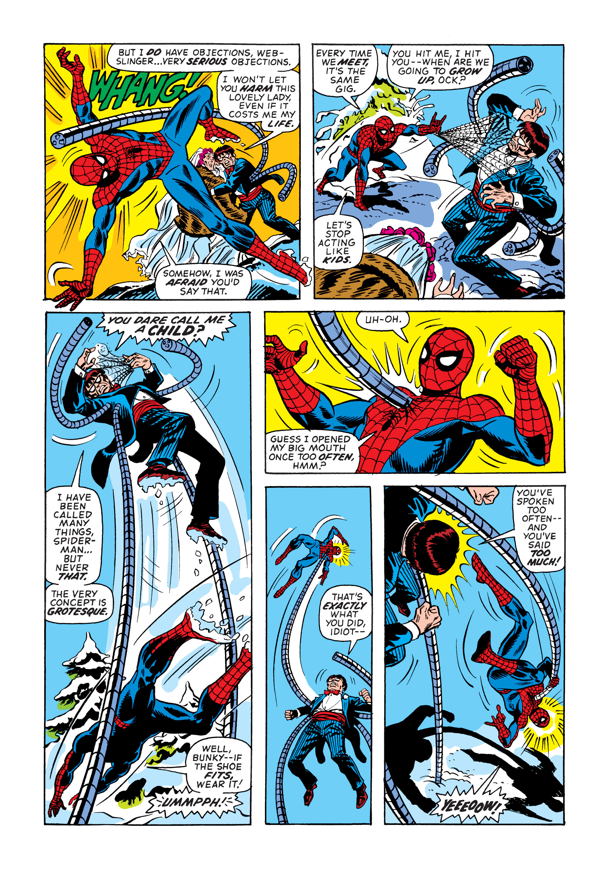 The Amazing Spider-Man (1963) 131 Page 13