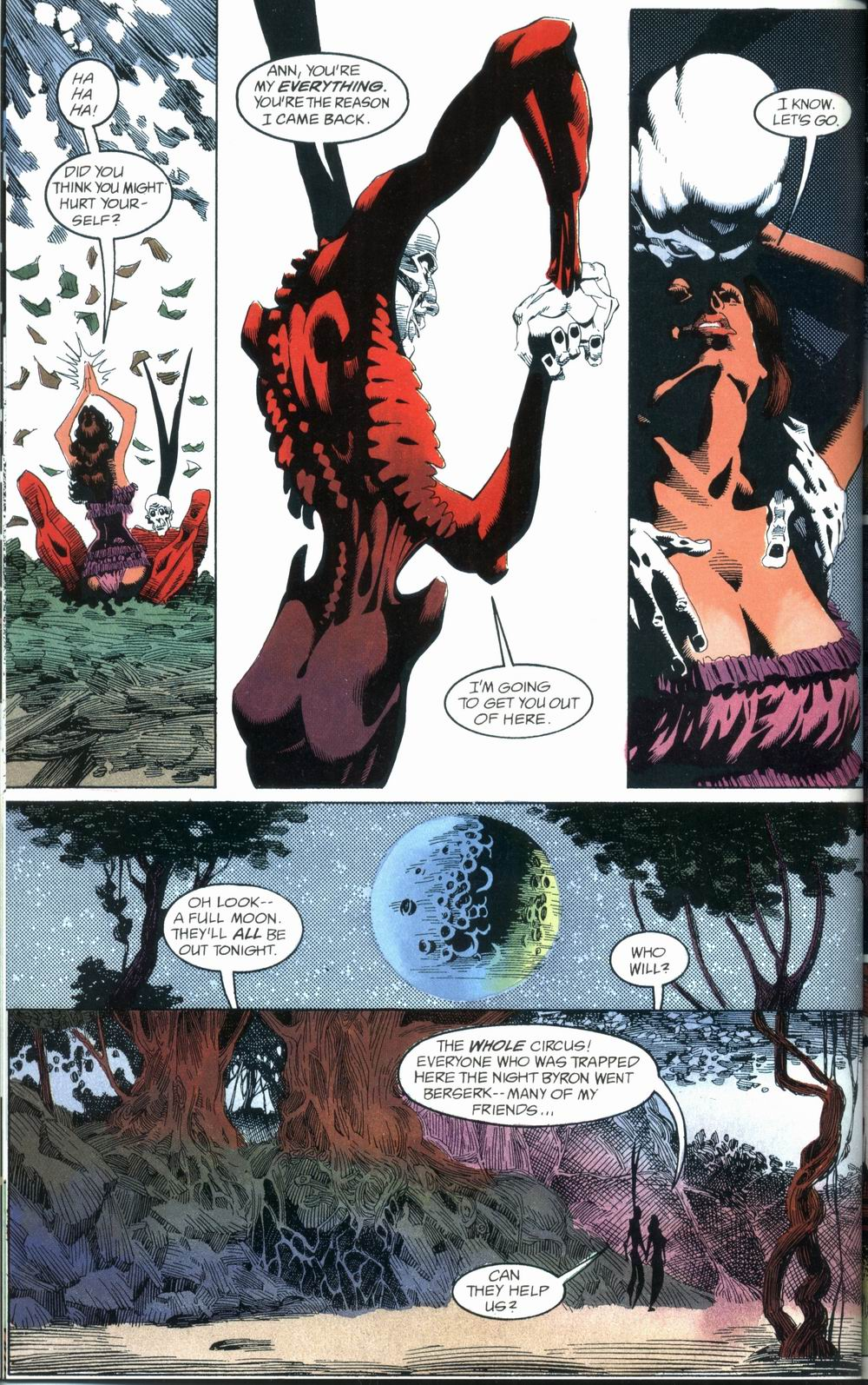 Read online Deadman: Love After Death comic -  Issue #2 - 26