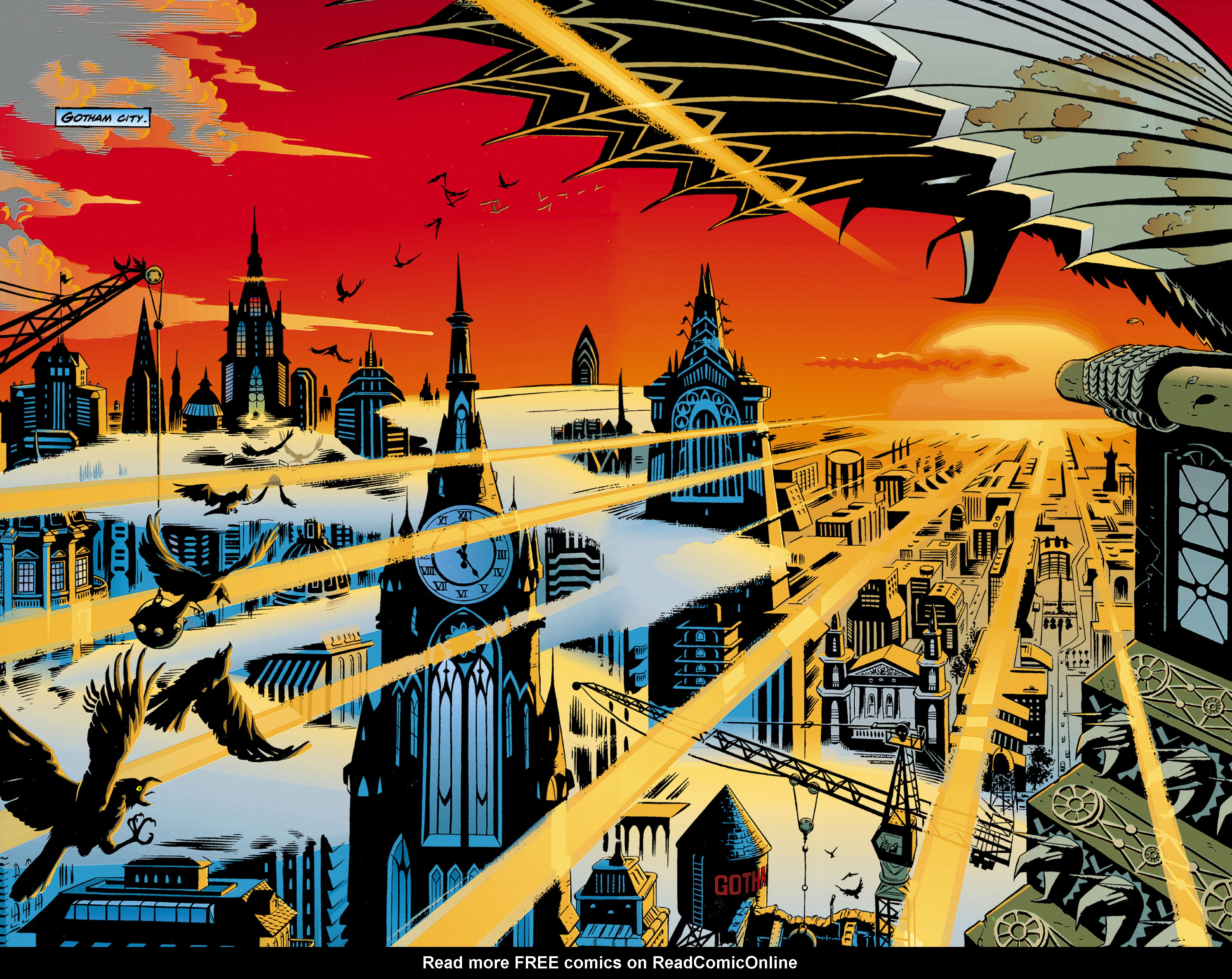 Read online World's Finest (1990) comic -  Issue #1 - 5