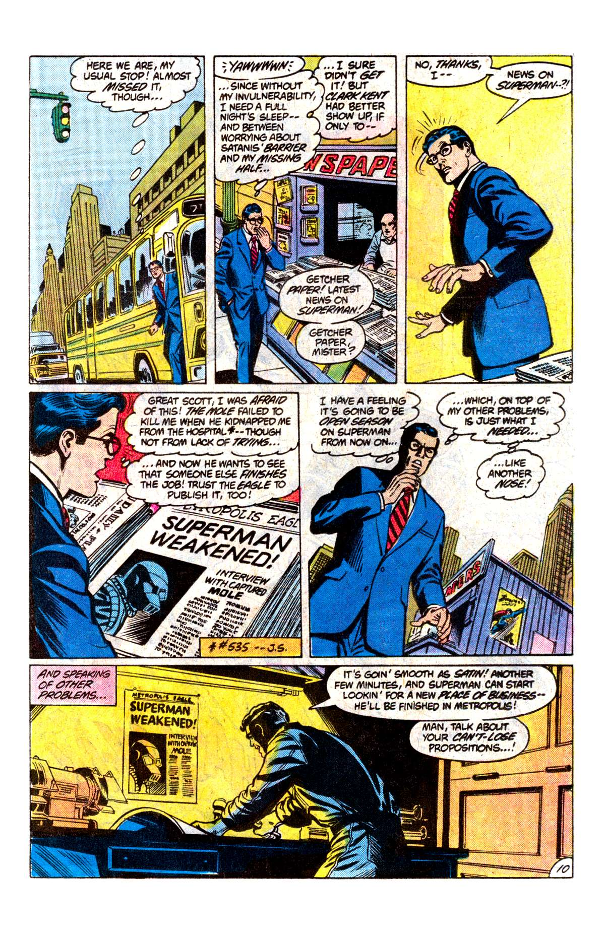 Action Comics (1938) 537 Page 10