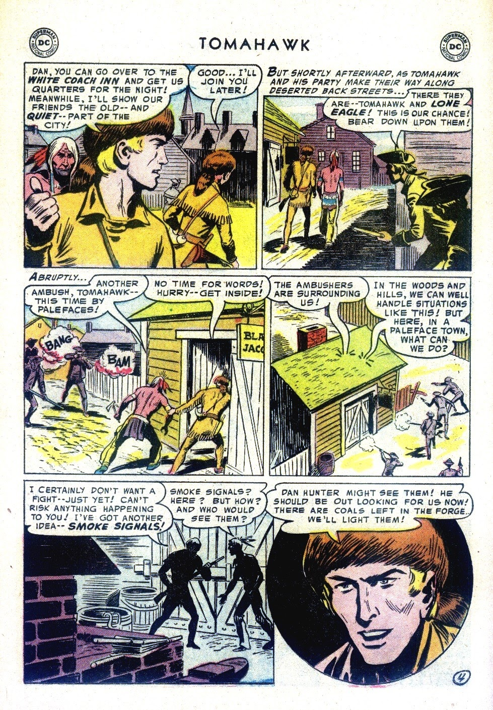 Tomahawk issue 38 - Page 16