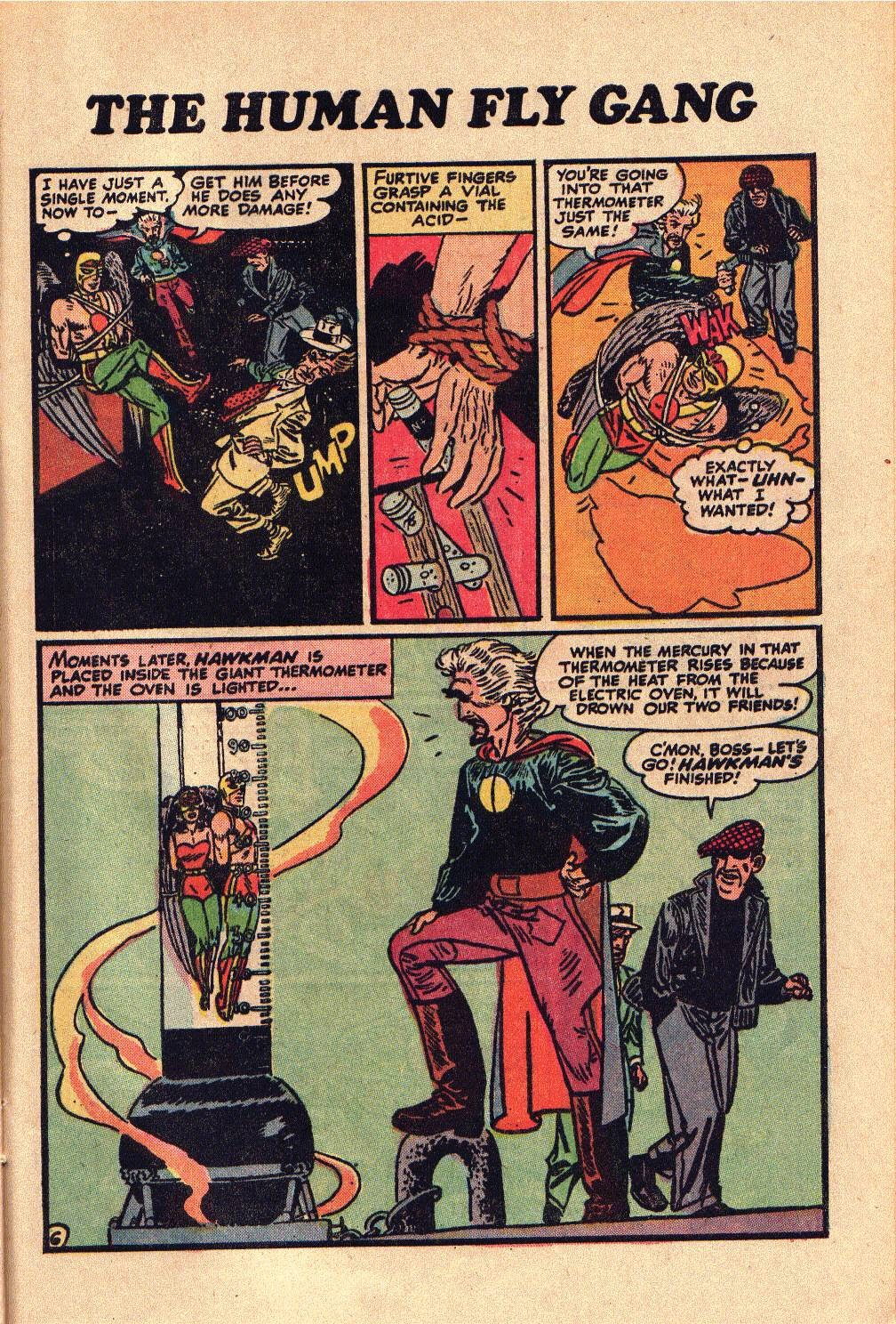 Wanted, the World's Most Dangerous Villains issue 3 - Page 29
