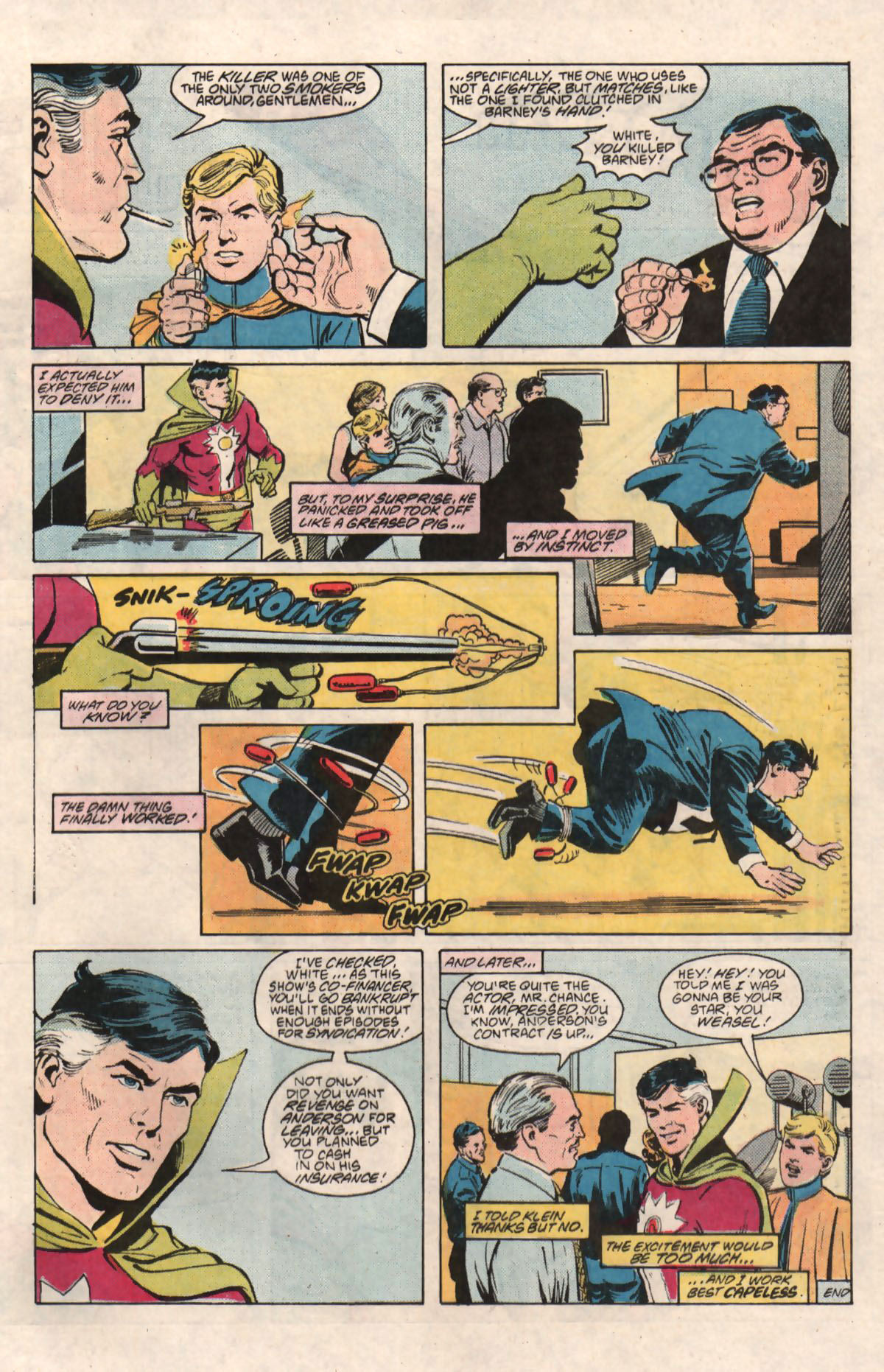 Read online Action Comics (1938) comic -  Issue #641 - 25