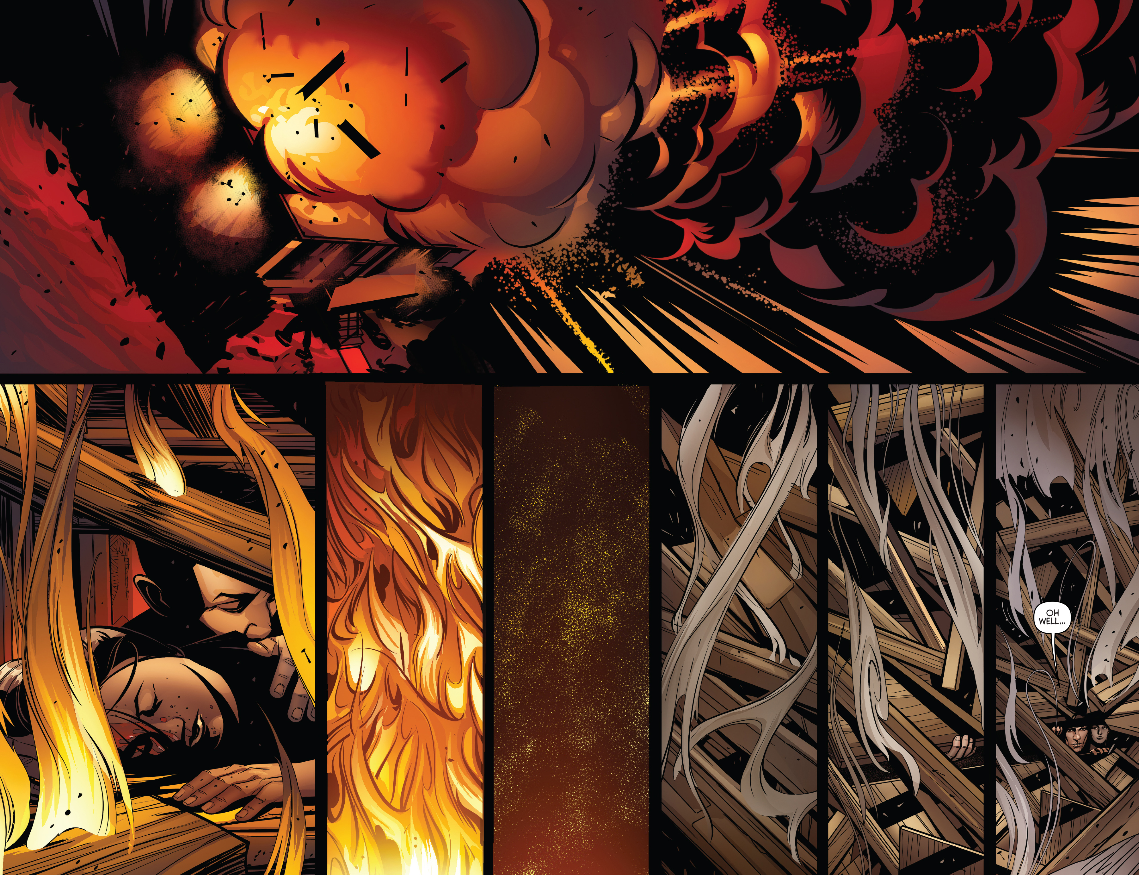 Read online Grand Passion comic -  Issue #5 - 4